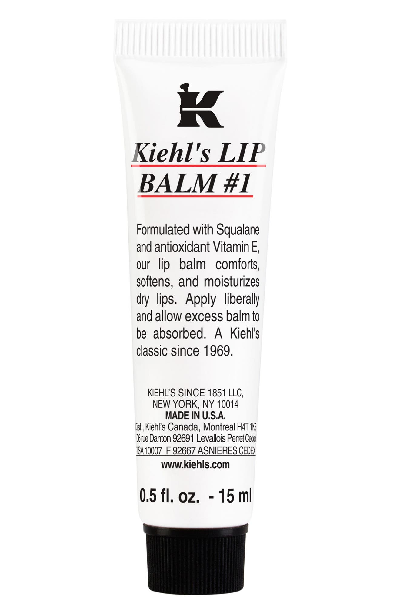 Alternate Image 1 Selected - Kiehl's Since 1851 Lip Balm #1
