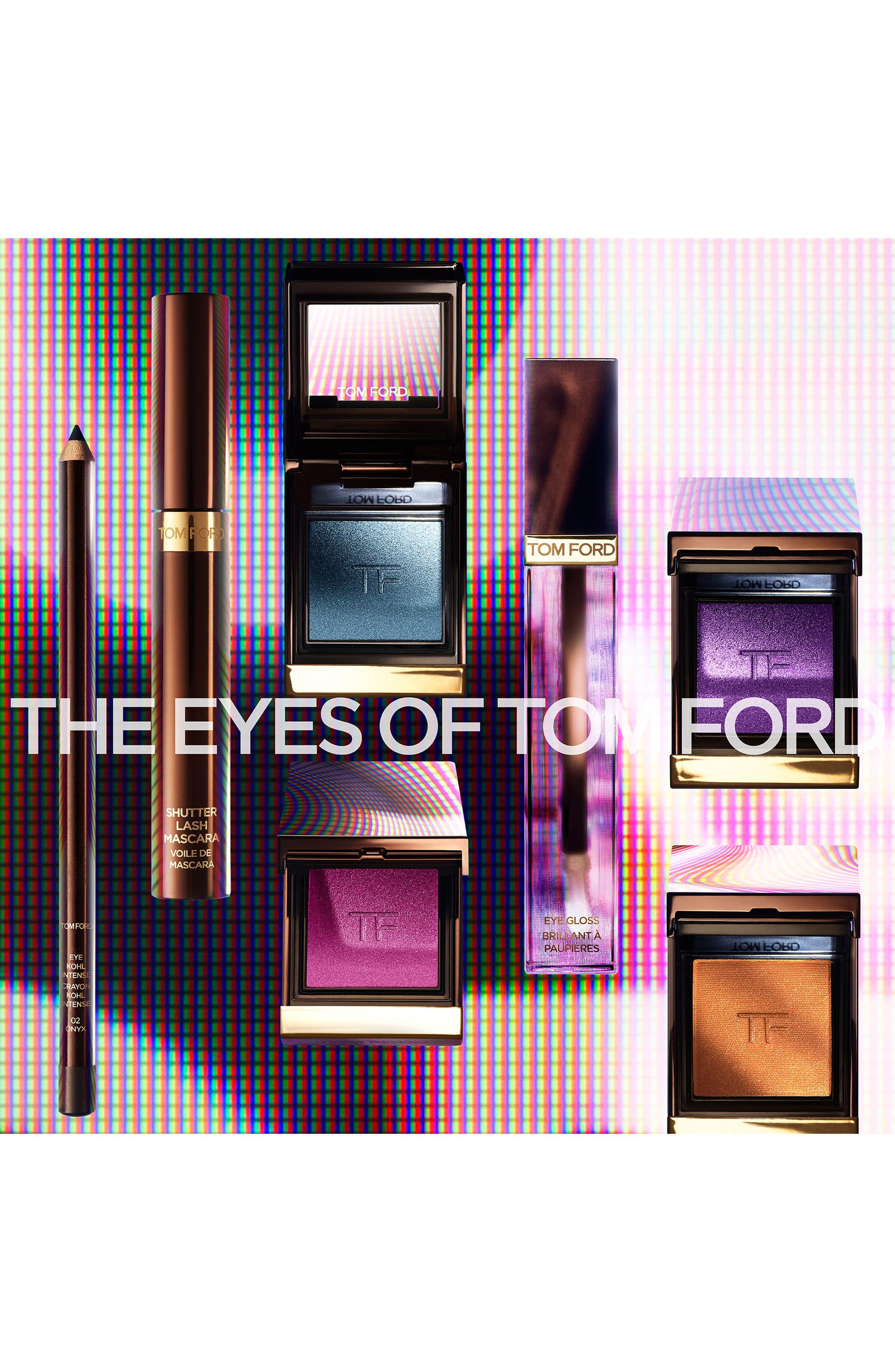 Alternate Image 3  - Tom Ford ShutterLash Mascara
