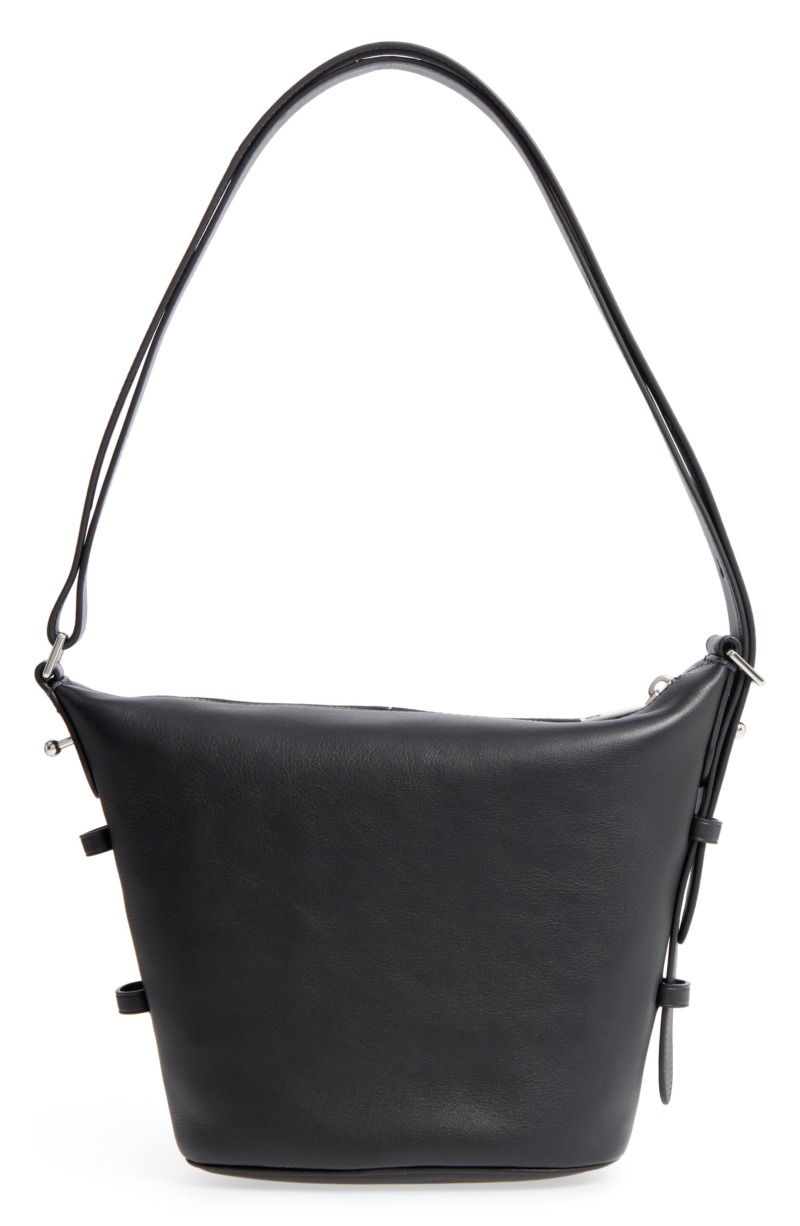 Alternate Image 3  - MARC JACOBS The Mini Sling Convertible Leather Hobo