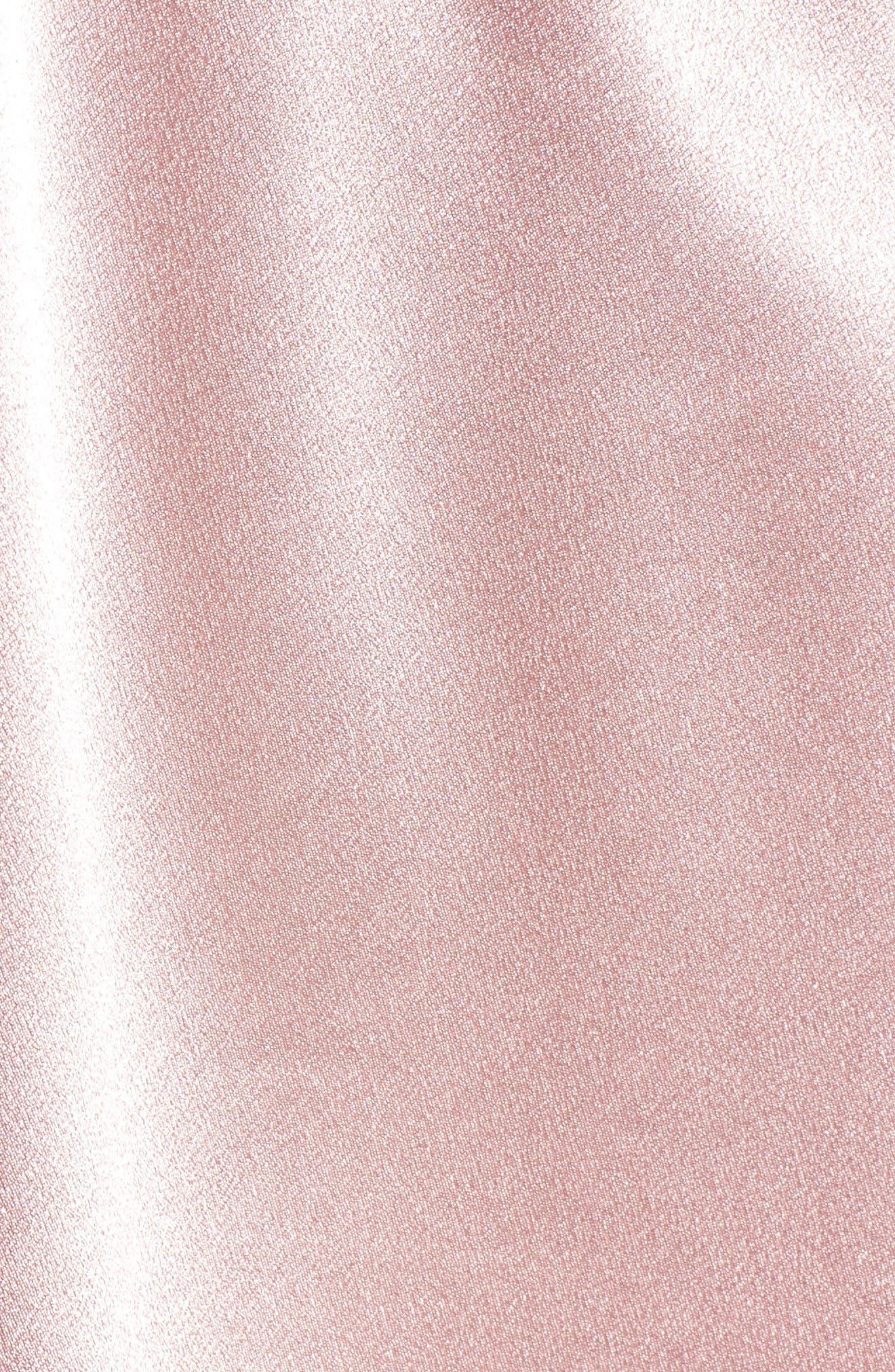 Alternate Image 5  - Privacy Please Lane Minidress