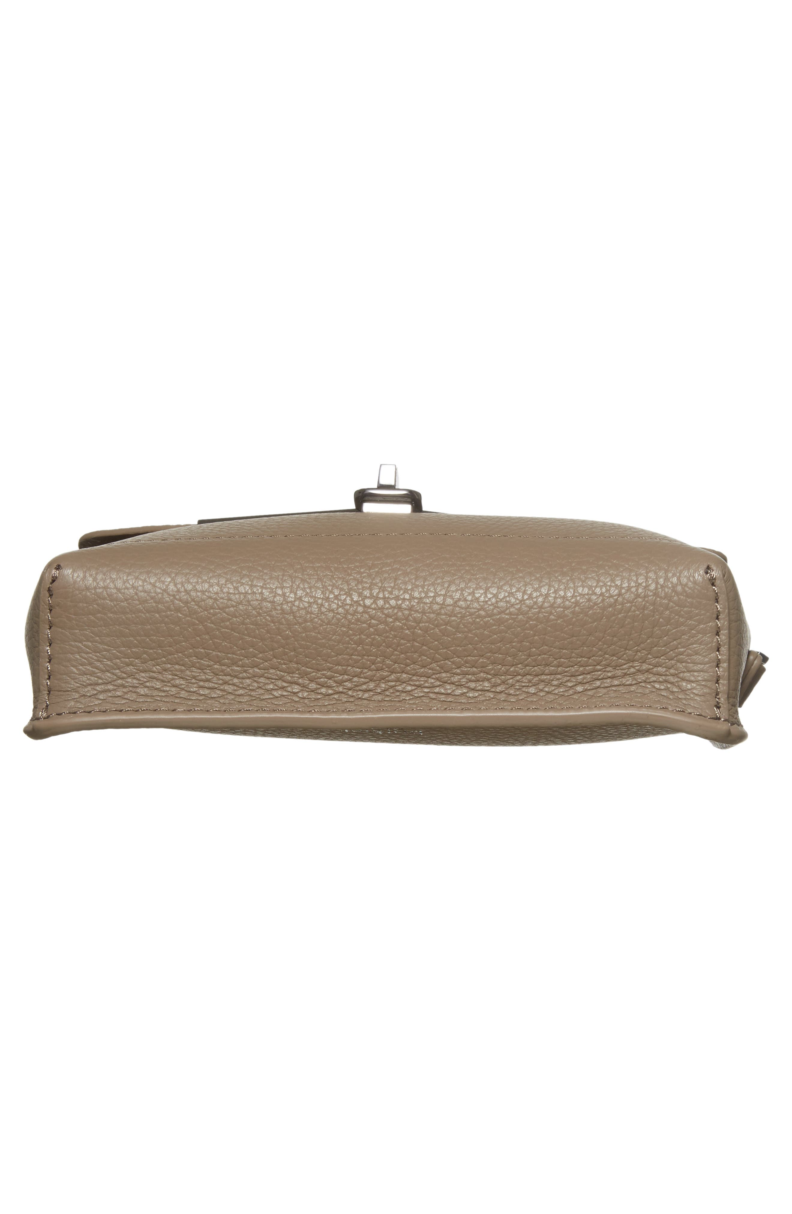 Alternate Image 6  - Botkier Vivi Leather Crossbody Bag