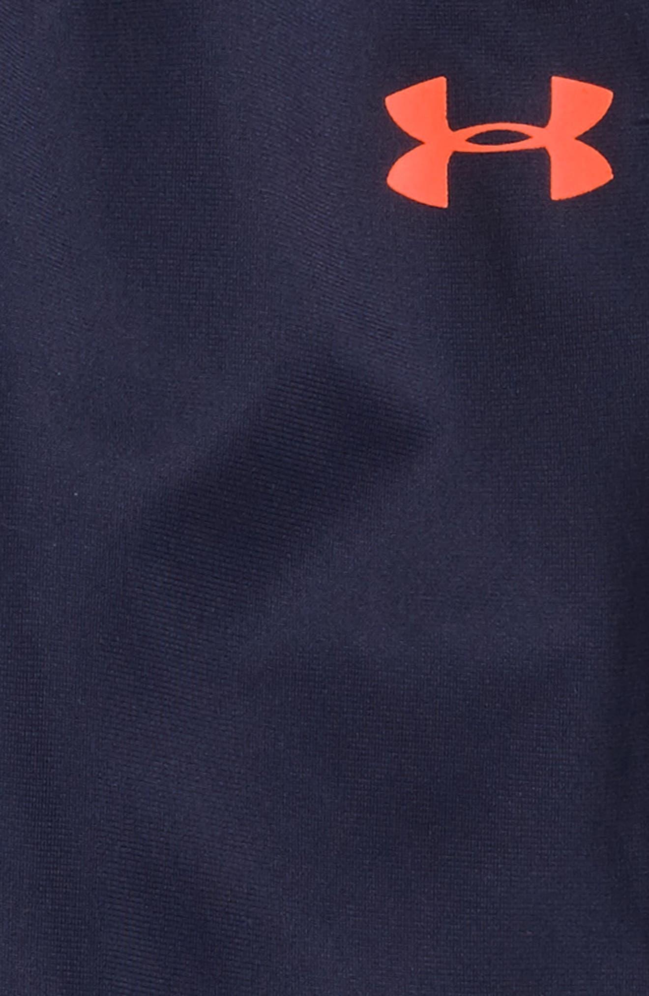Alternate Image 2  - Under Armour Brawler 2.0 Pants (Toddler Boys & Little Boys)
