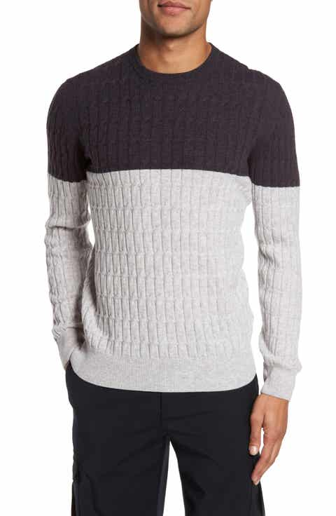Pure Cashmere, 100% Cahsmere for Men   Nordstrom