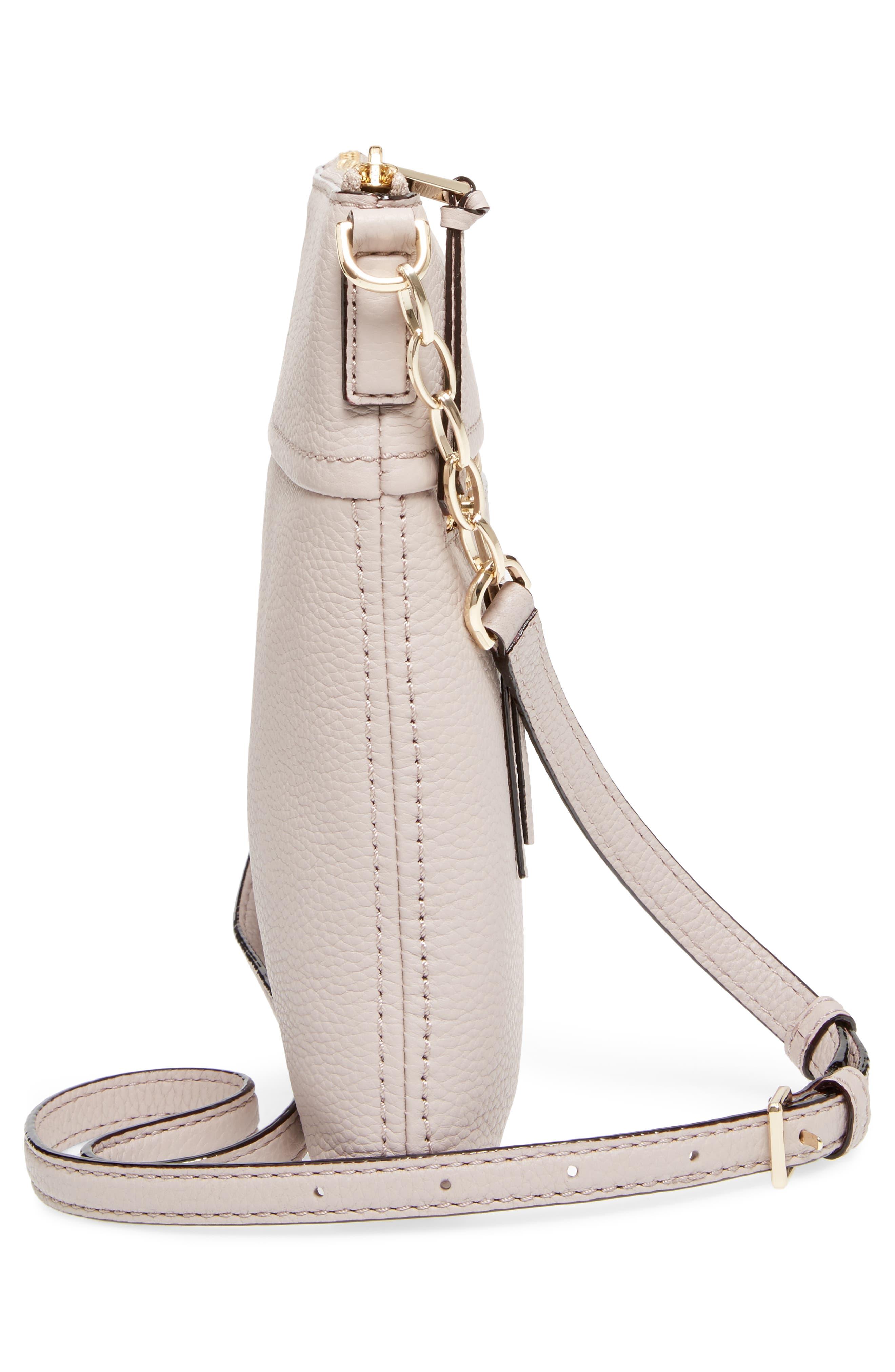 Alternate Image 5  - kate spade new york jackson street - melisse crossbody bag