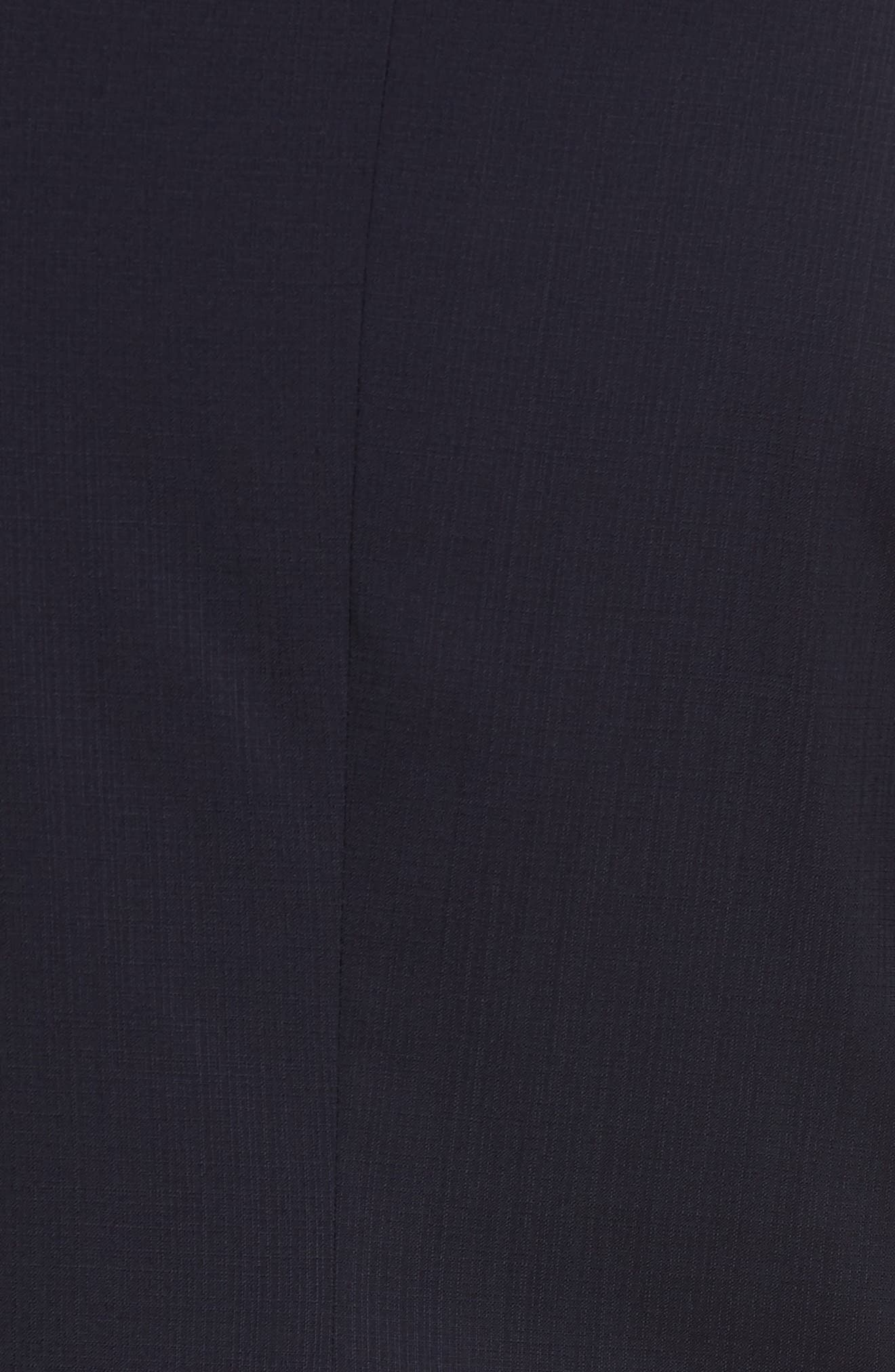Alternate Image 7  - John W. Nordstrom® Classic Fit Check Suit