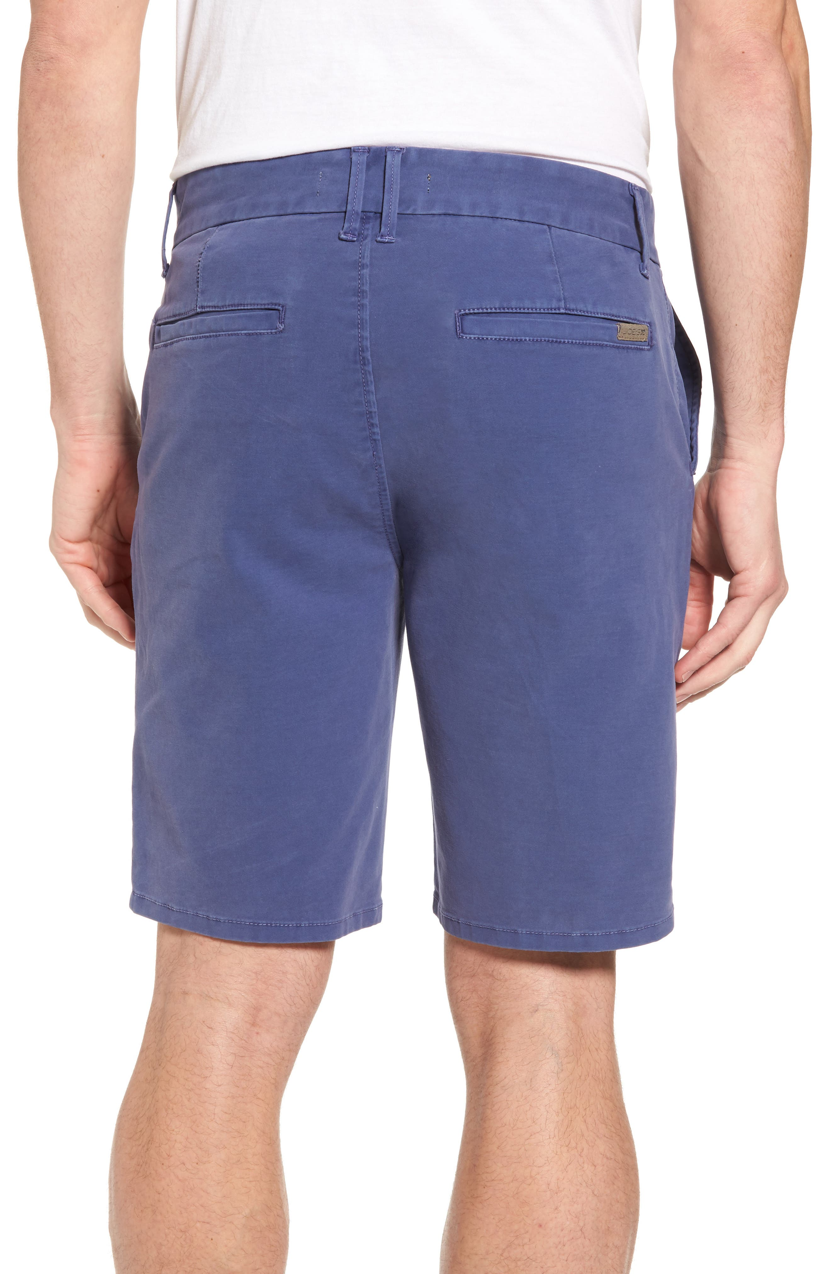 Alternate Image 2  - Joe's Brixton Trim Fit Straight Leg Shorts