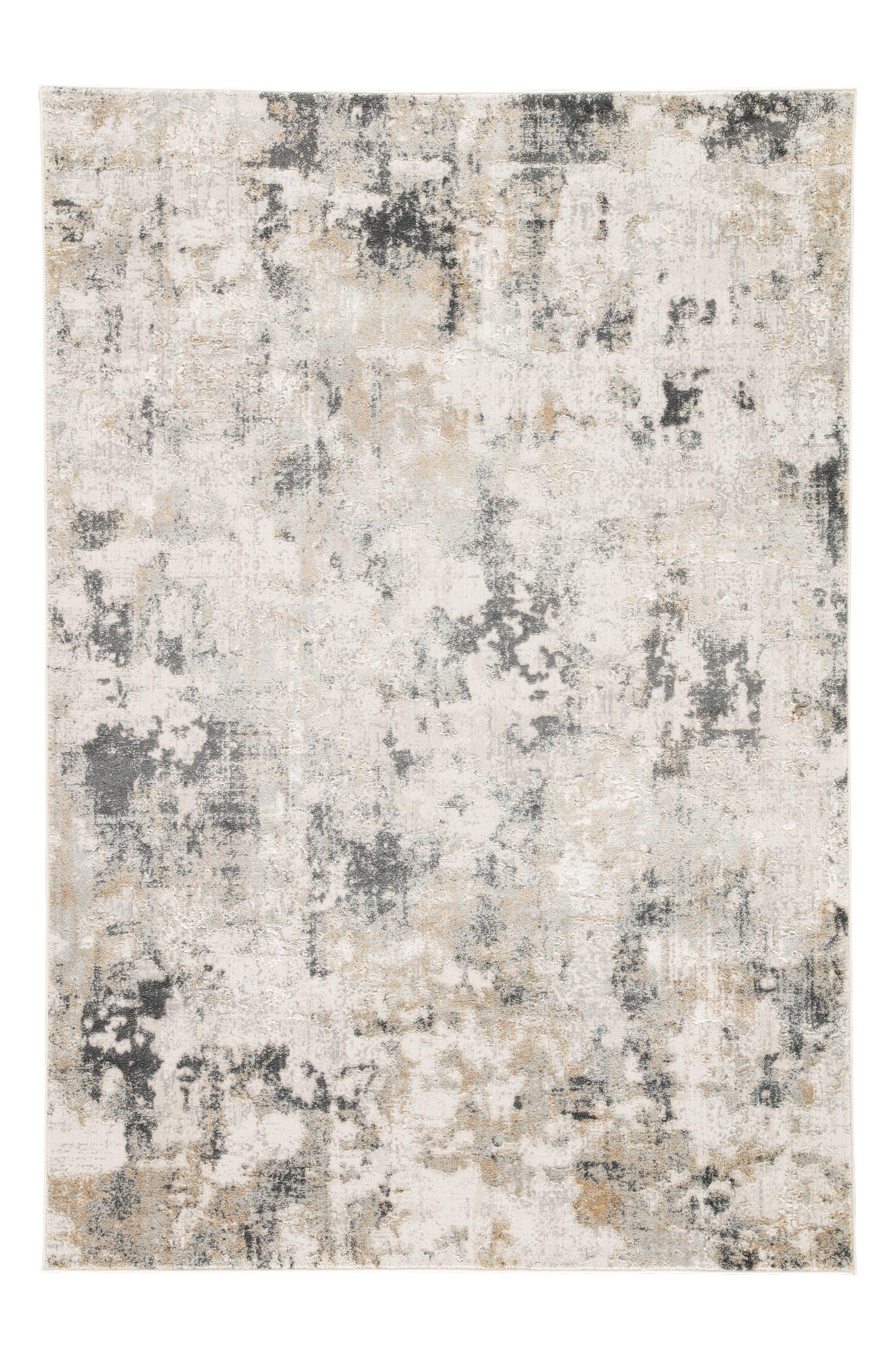 Lynne Rug,                             Main thumbnail 1, color,                             White Sand