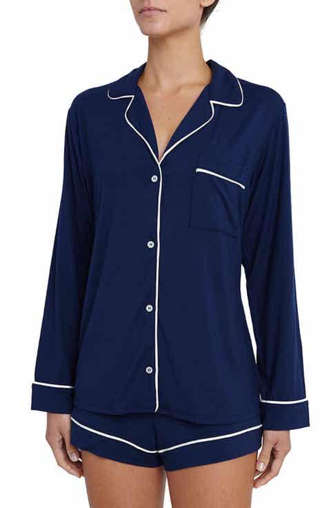 Eberjey 'Gisele' Short Pajamas