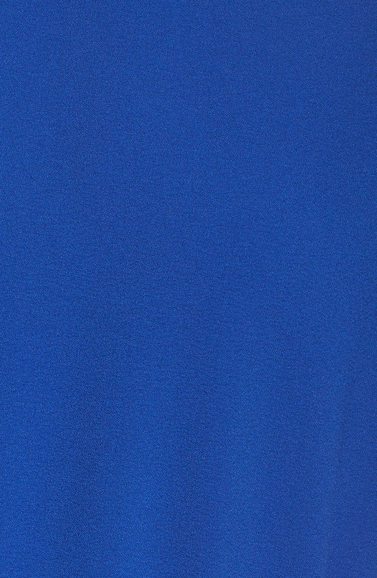 Alternate Image 5  - Felicity & Coco Halia Tie Waist Dress (Regular & Petite)
