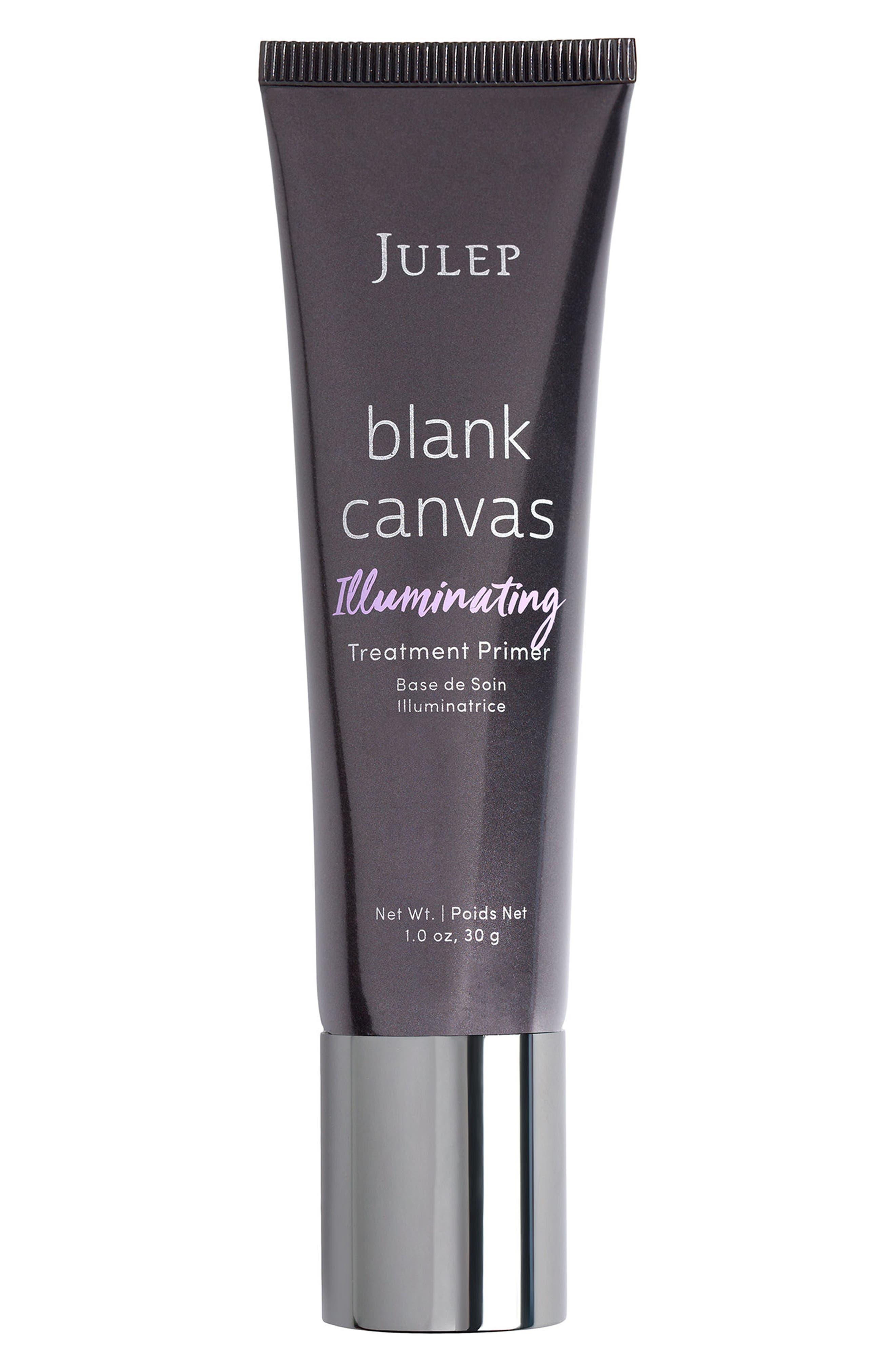 Julep<sup>™</sup> Black Canvas Illuminating Primer,                             Main thumbnail 1, color,                             No Color