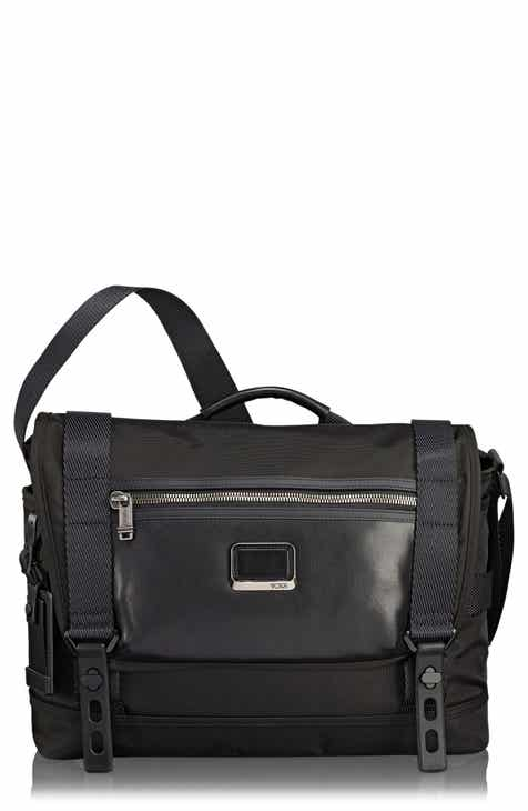 Tumi Alpha Bravo Fallon Messenger Bag