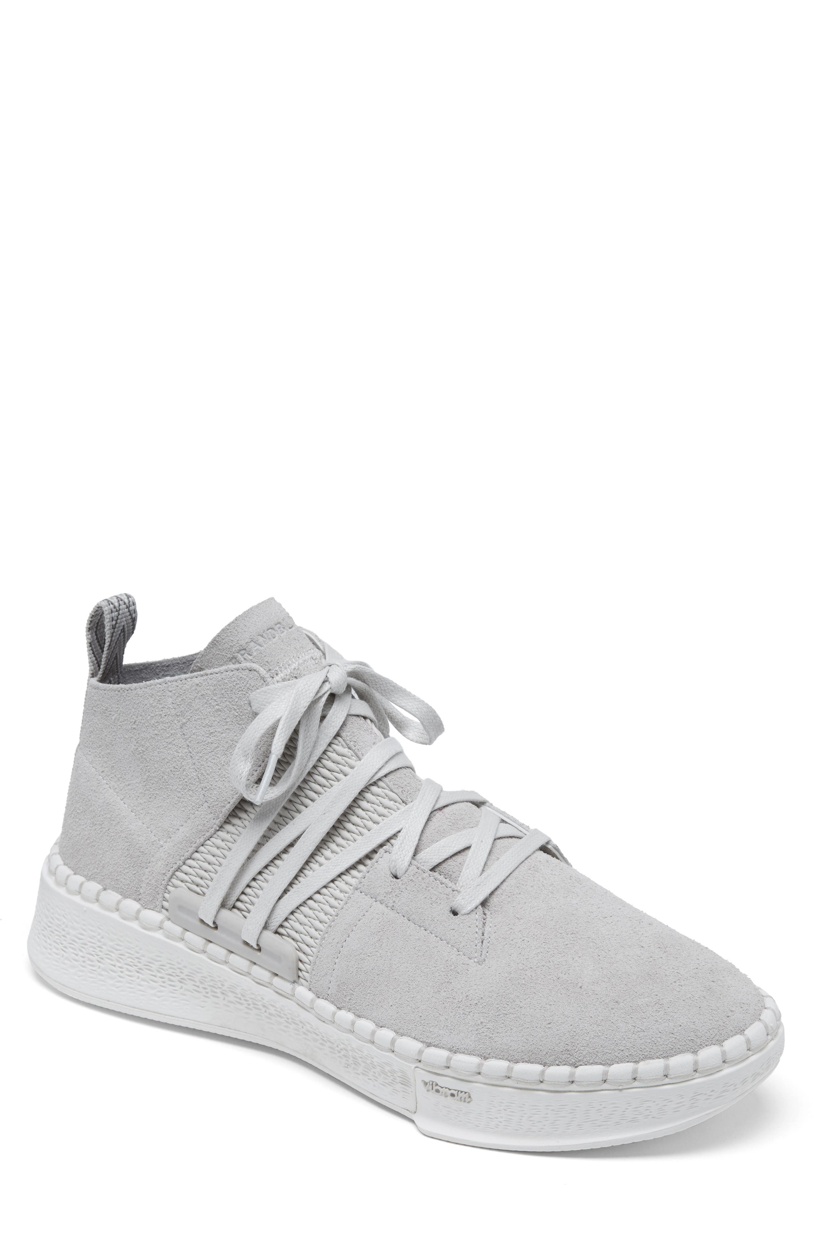 Delta Sneaker,                         Main,                         color, Beige