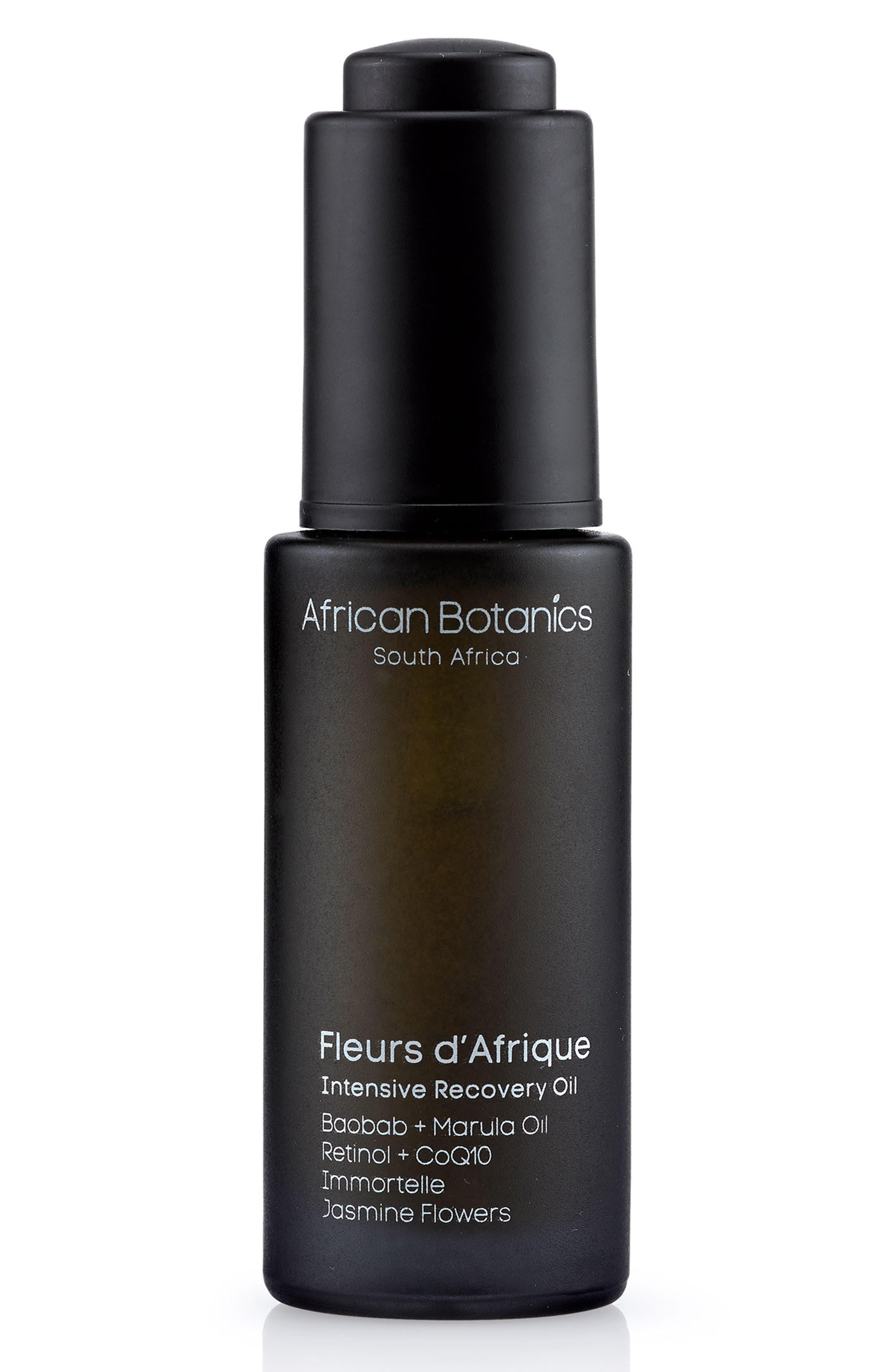 FLEURS D'AFRIQUE INTENSIVE RECOVERY OIL