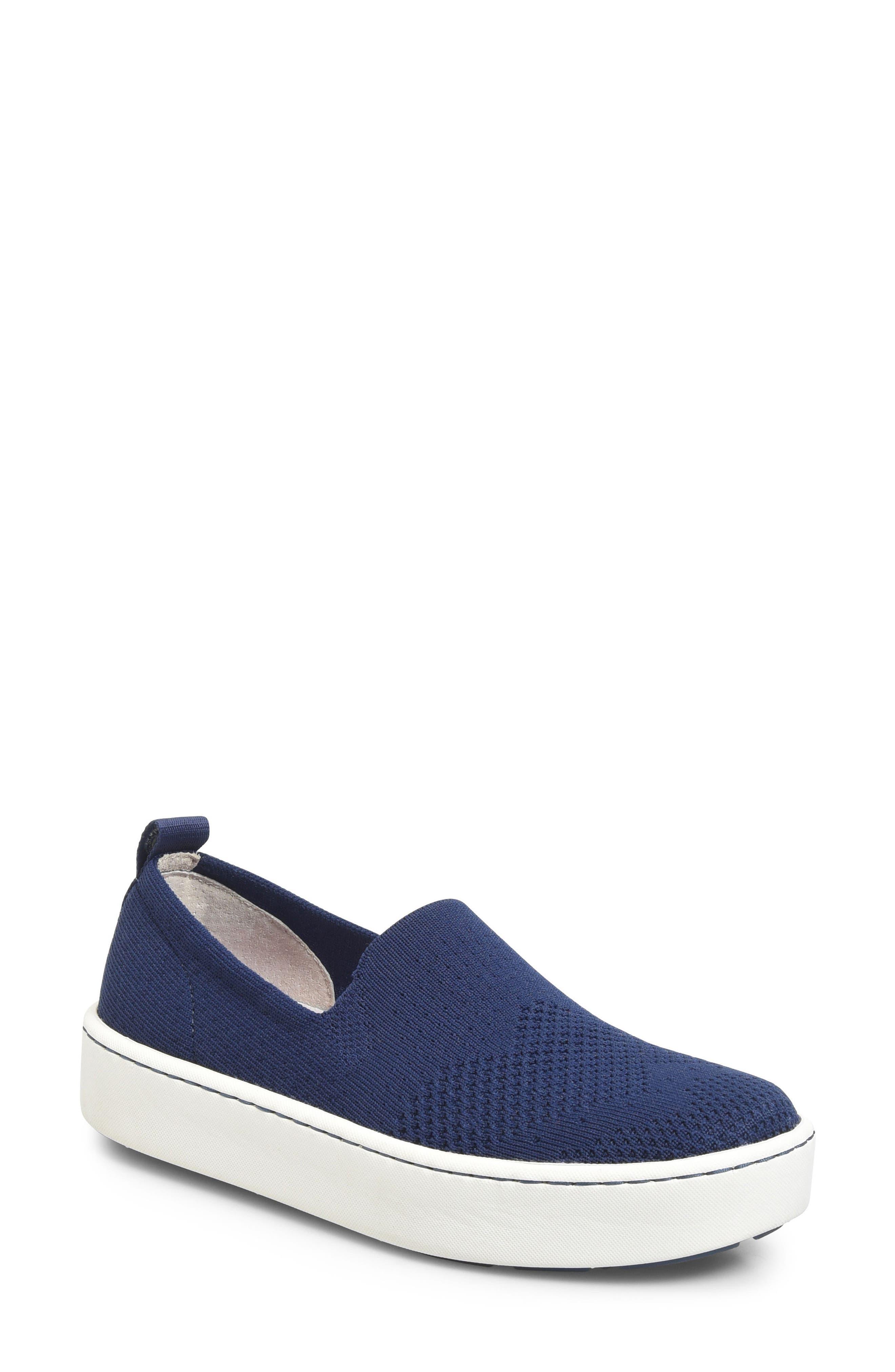 Main Image - Børn Sun Slip-On Sneaker (Women)