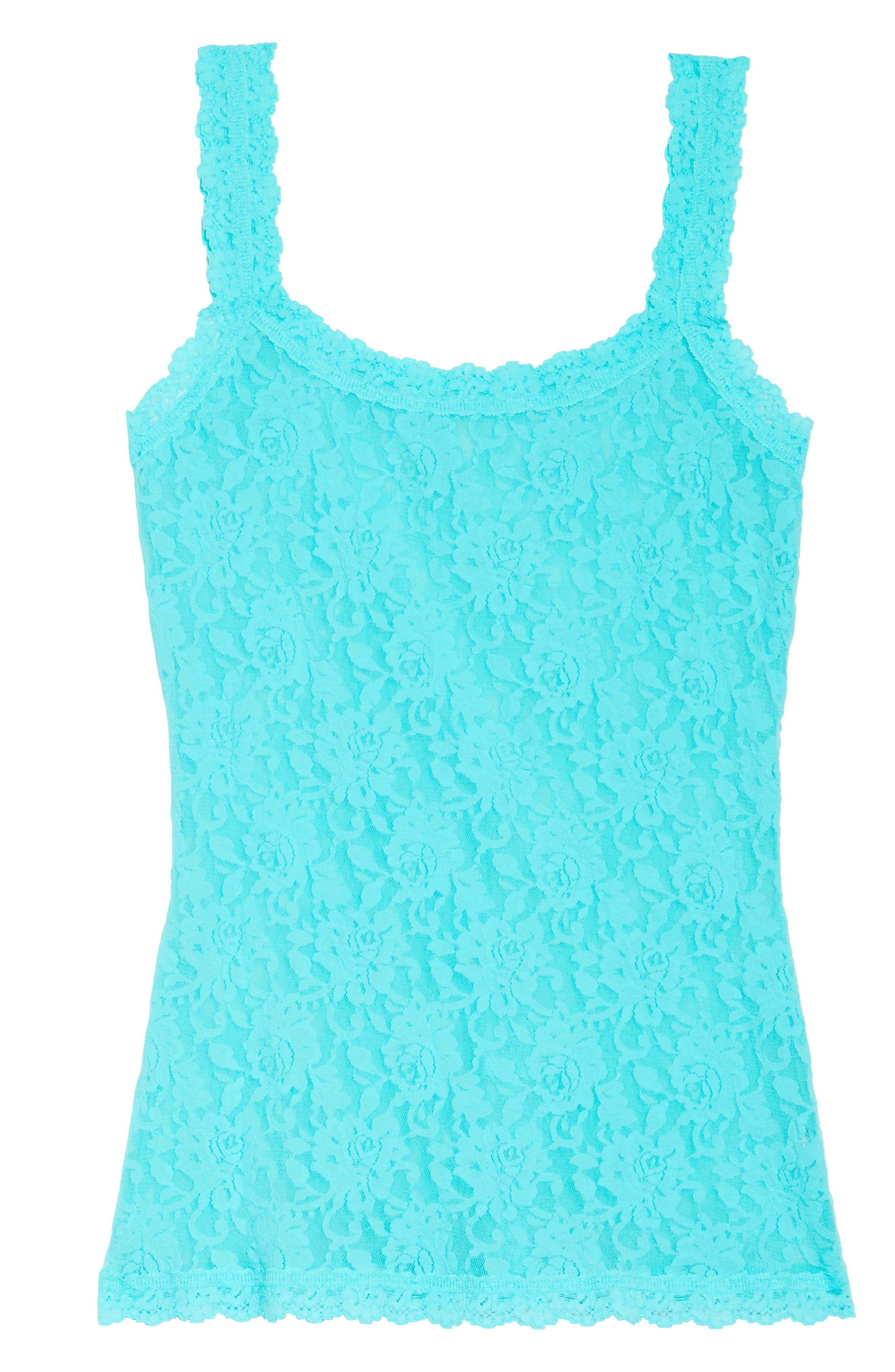 Alternate Image 4  - Hanky Panky 'Signature Lace' Camisole