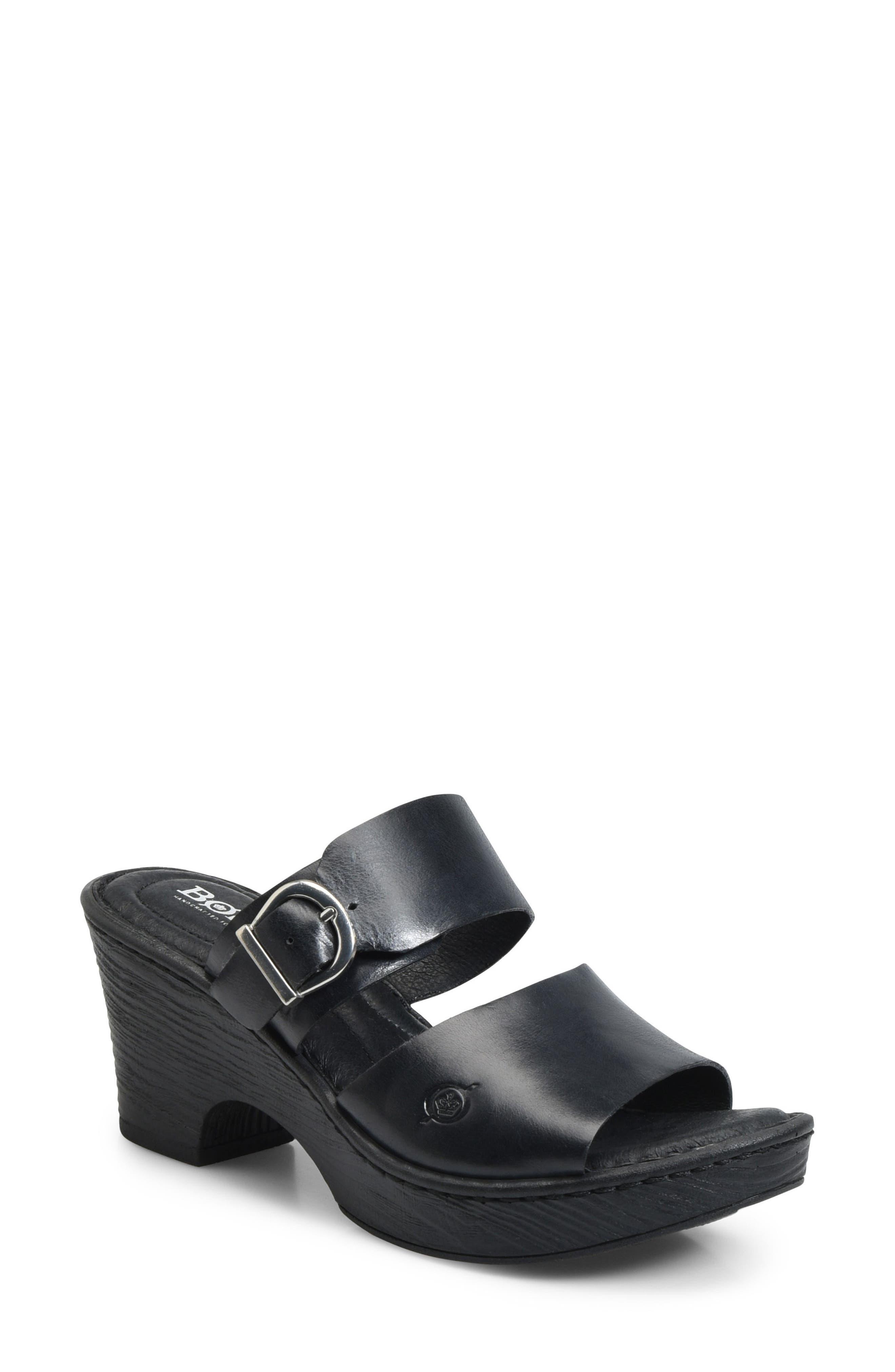 Børn Carrabelle Platform Sandal (Women)