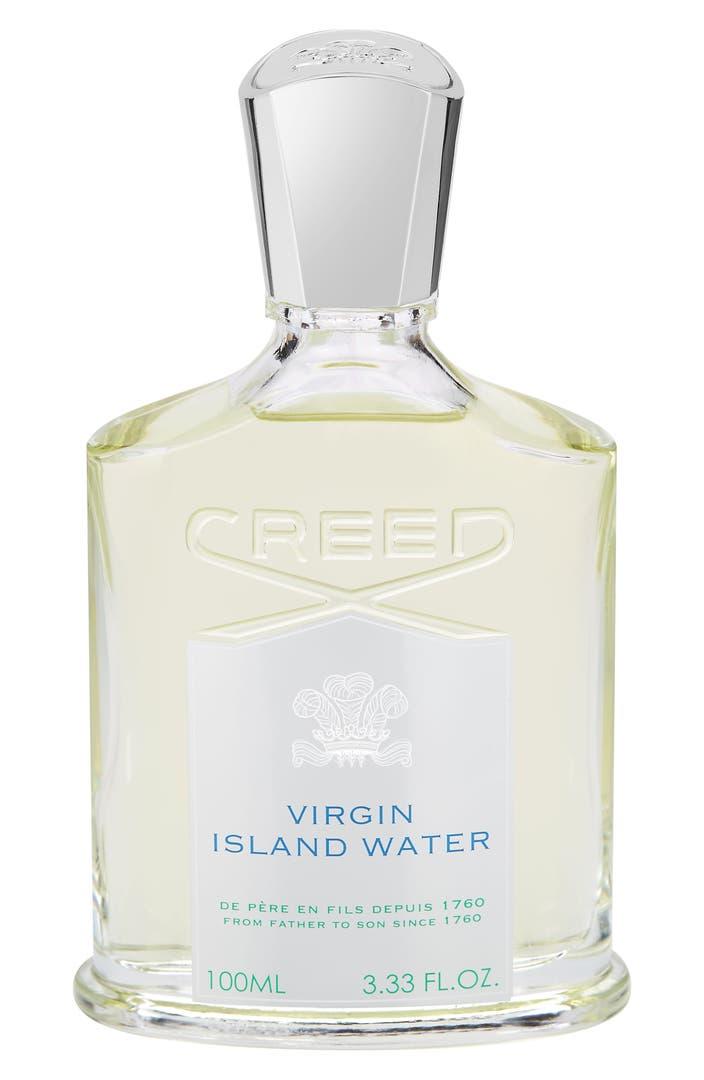 Creed  Virgin Island Water  Reviews and Rating