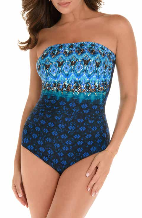 Miraclesuit® Sunset Cay Avanti One-Piece Swimsuit