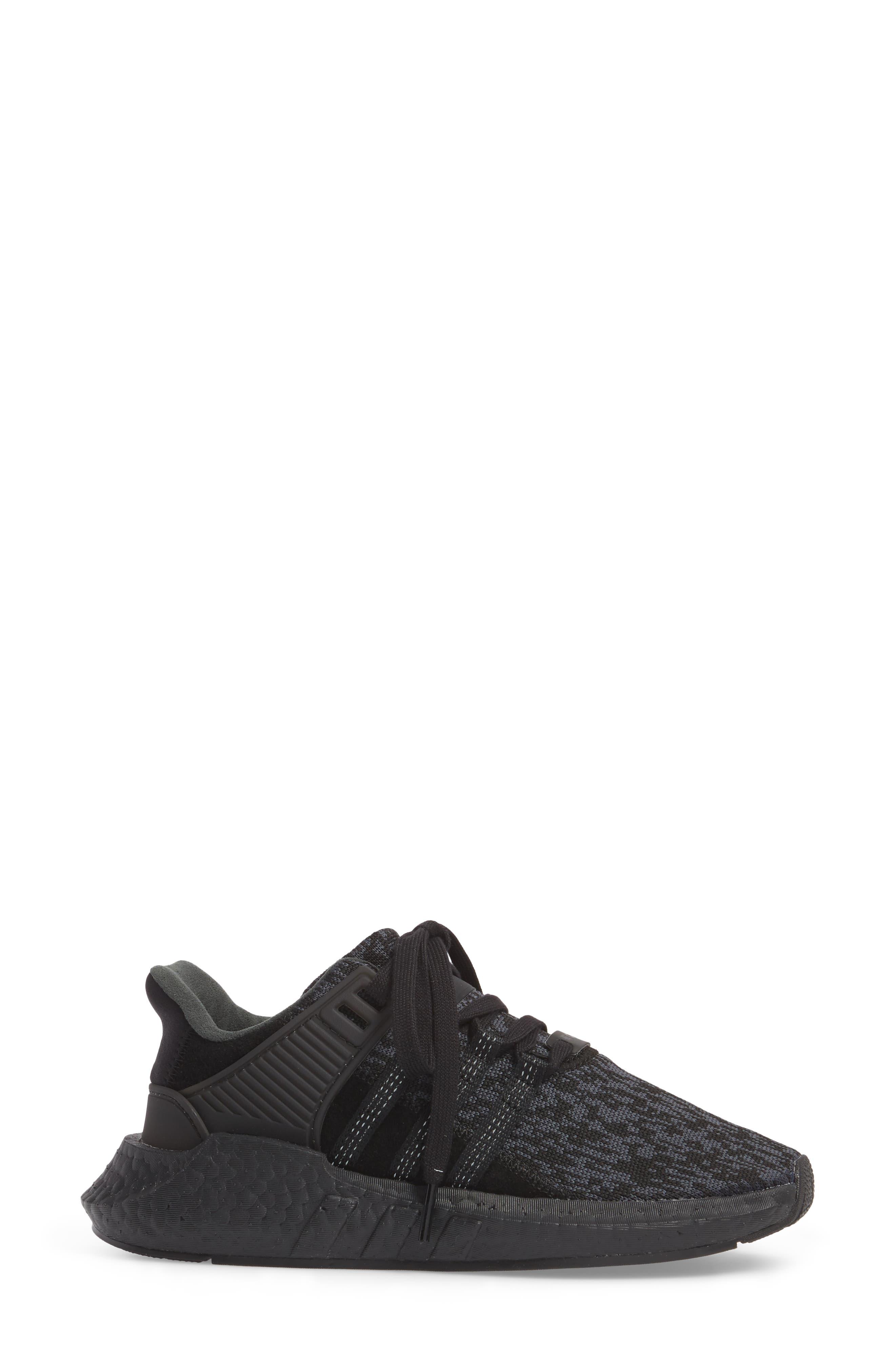 Alternate Image 3  - adidas EQT Support 93/17 Sneaker (Women)