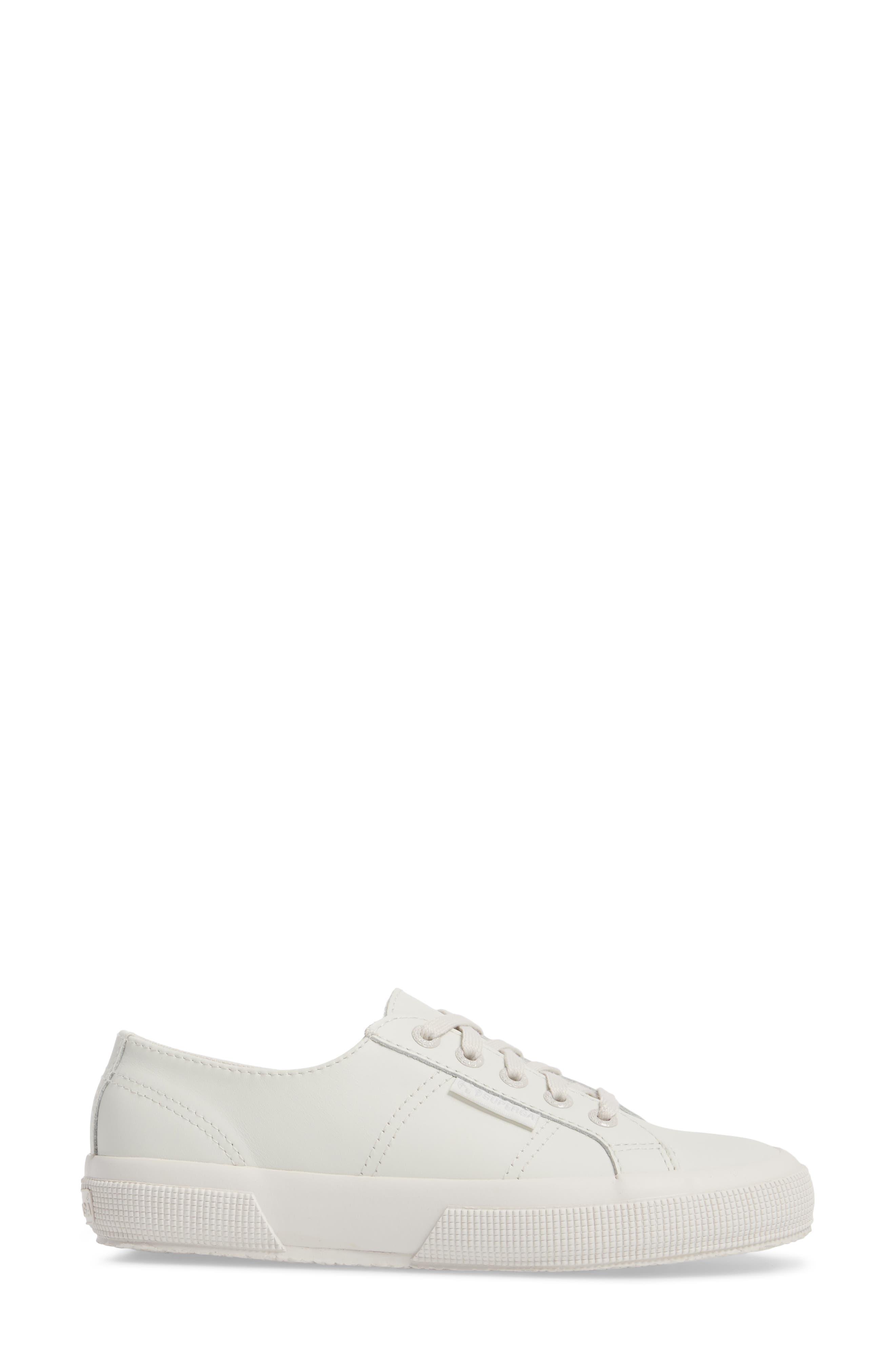 '2750' Sneaker,                             Alternate thumbnail 3, color,                             Ice