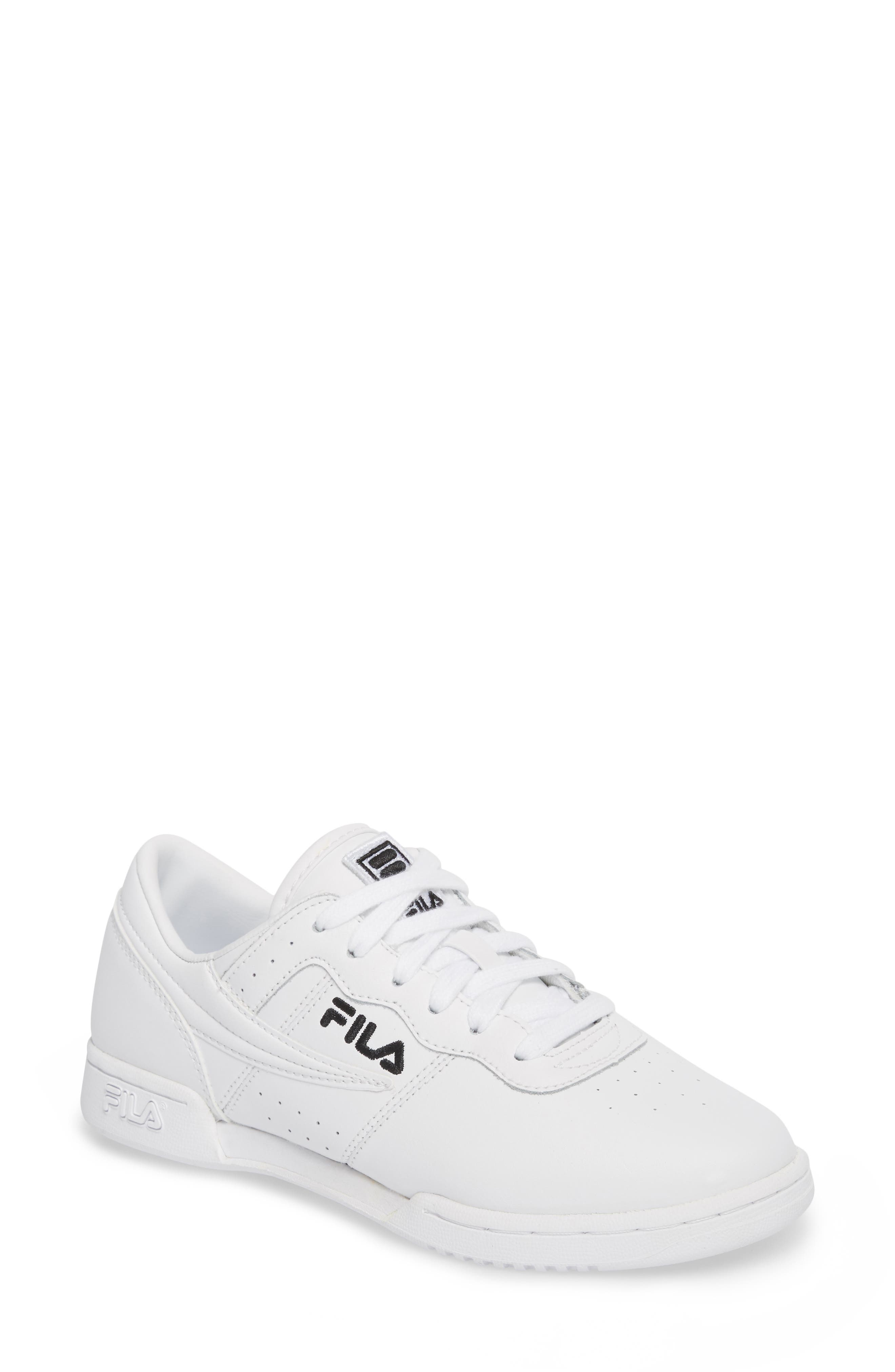 Alternate Image 1 Selected - FILA Original Fitness Sneaker (Women)