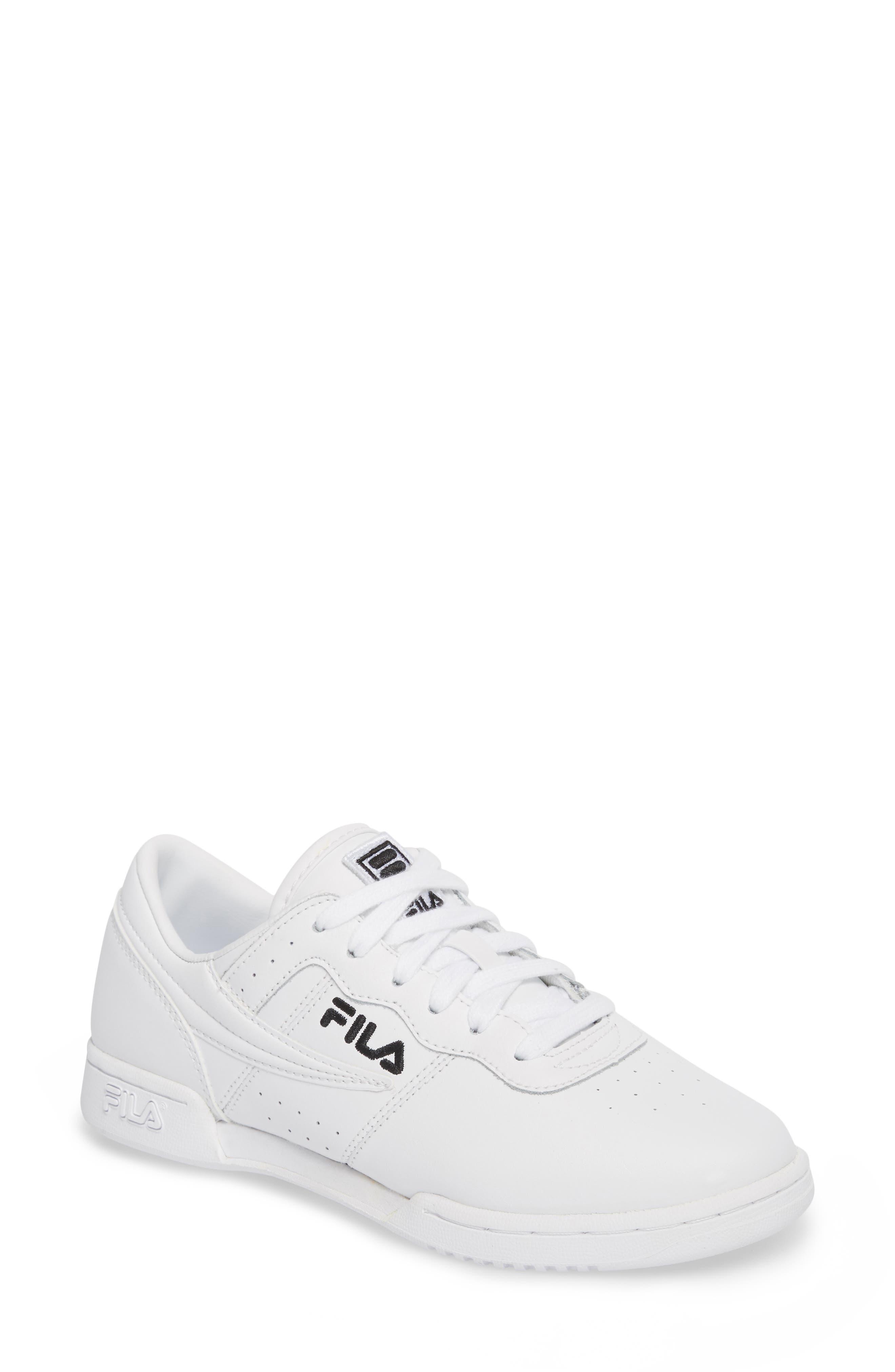 FILA Original Fitness Sneaker (Women)