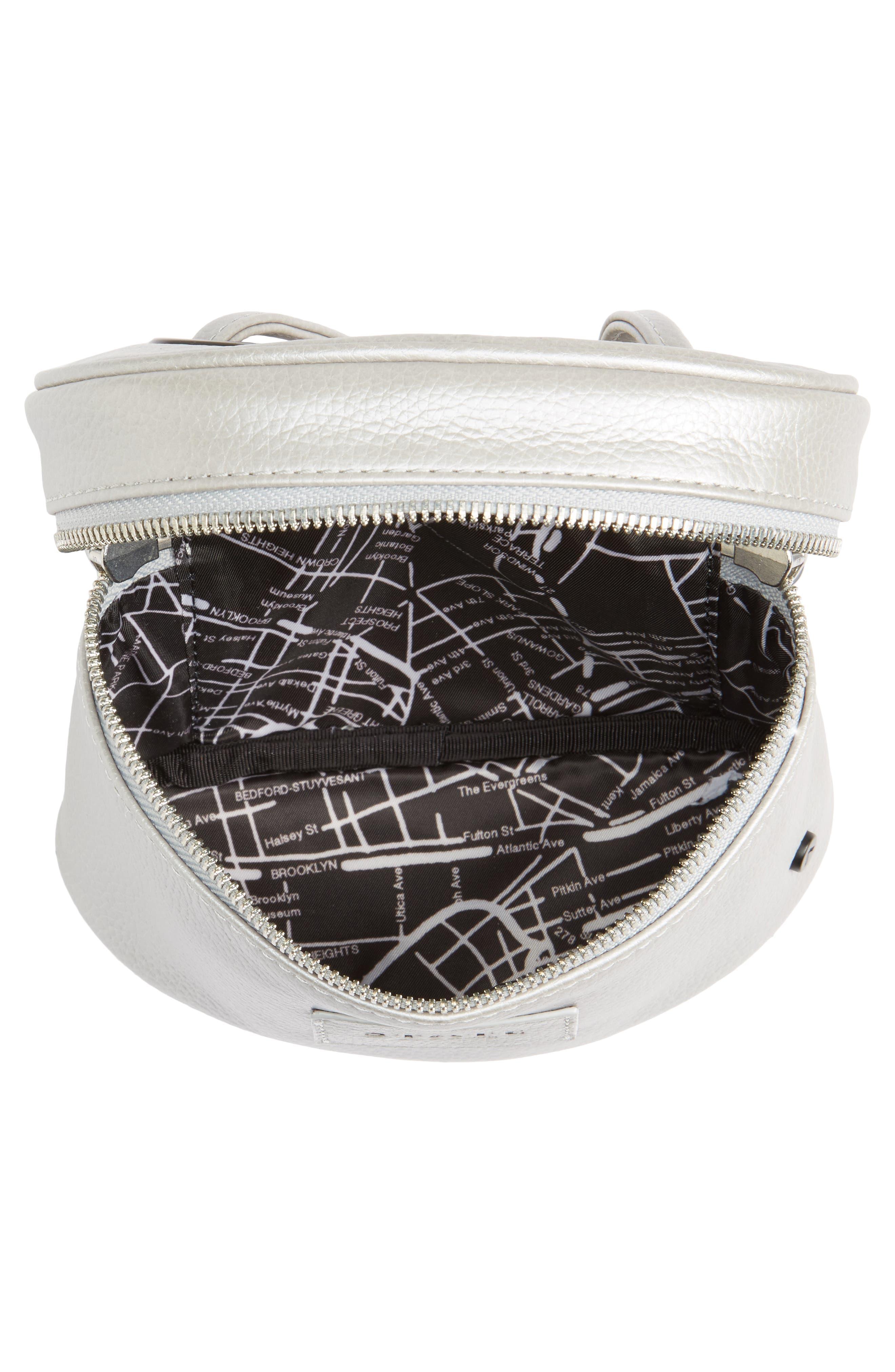 Alternate Image 4  - STATE Bags Greenwood Autumn Leather Crossbody Bag