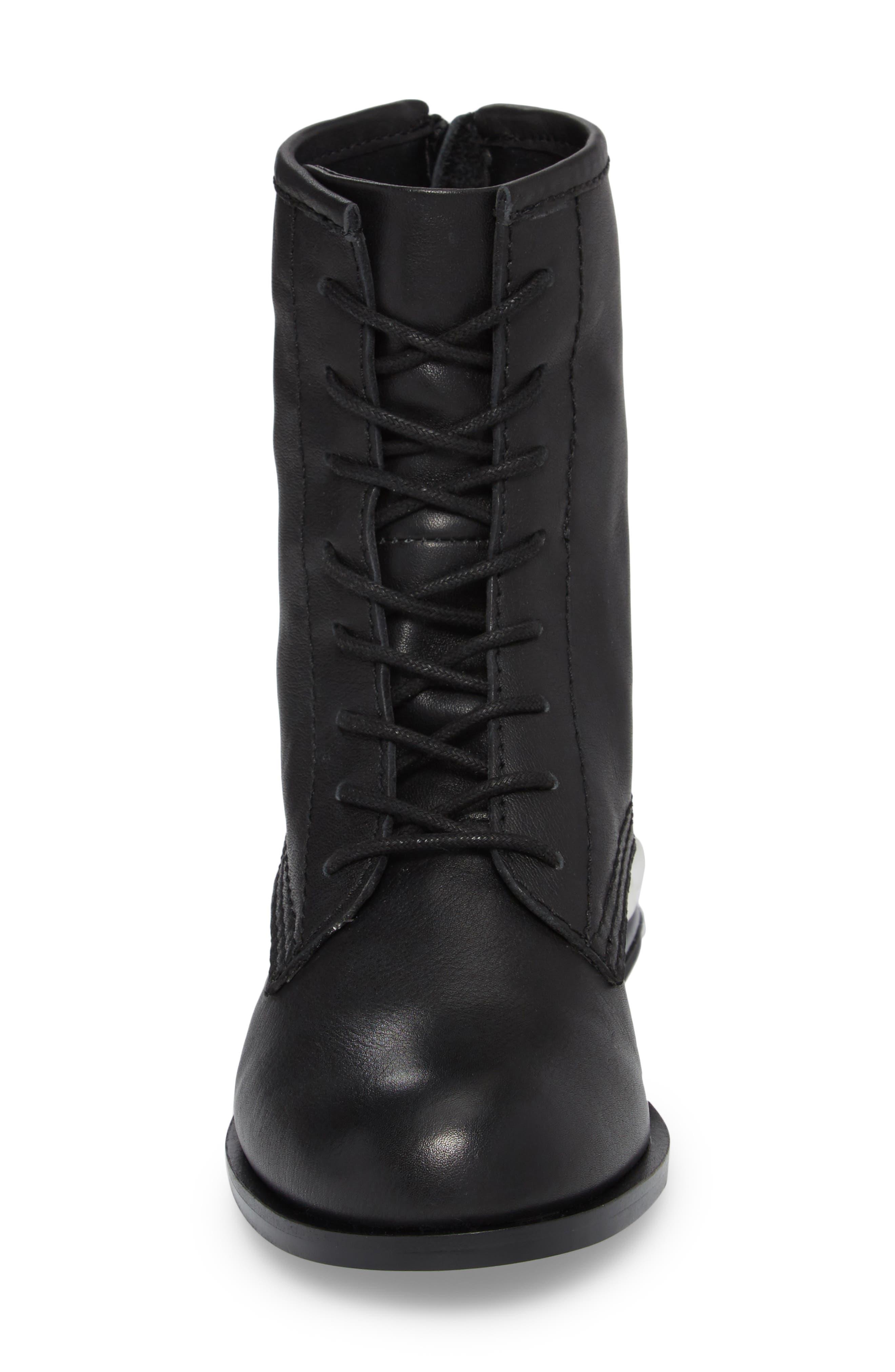 Alternate Image 4  - Steve Madden Pixy Statement Heel Boot (Women)