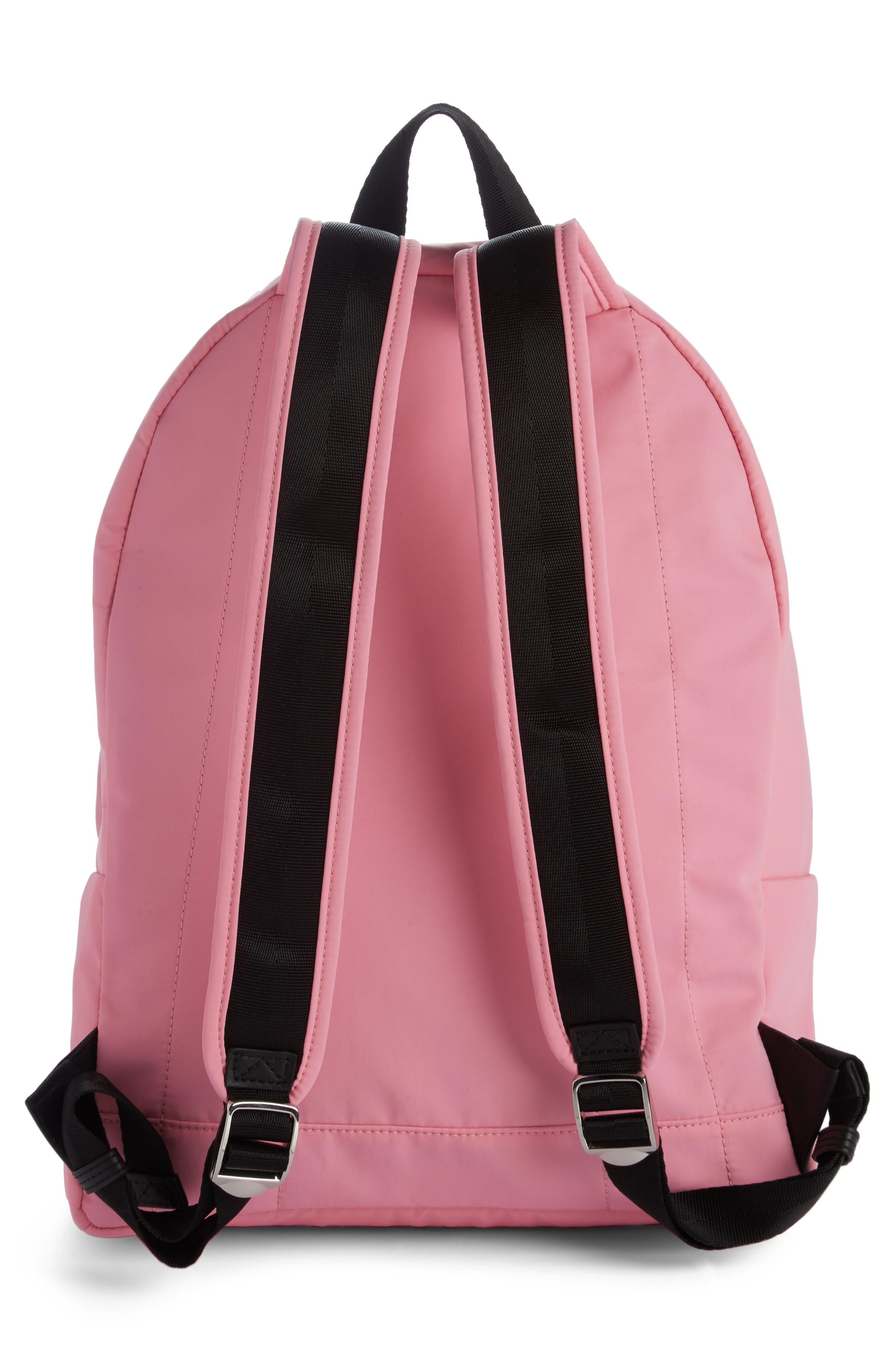 Alternate Image 2  - KENZO Sport Logo Nylon Backpack