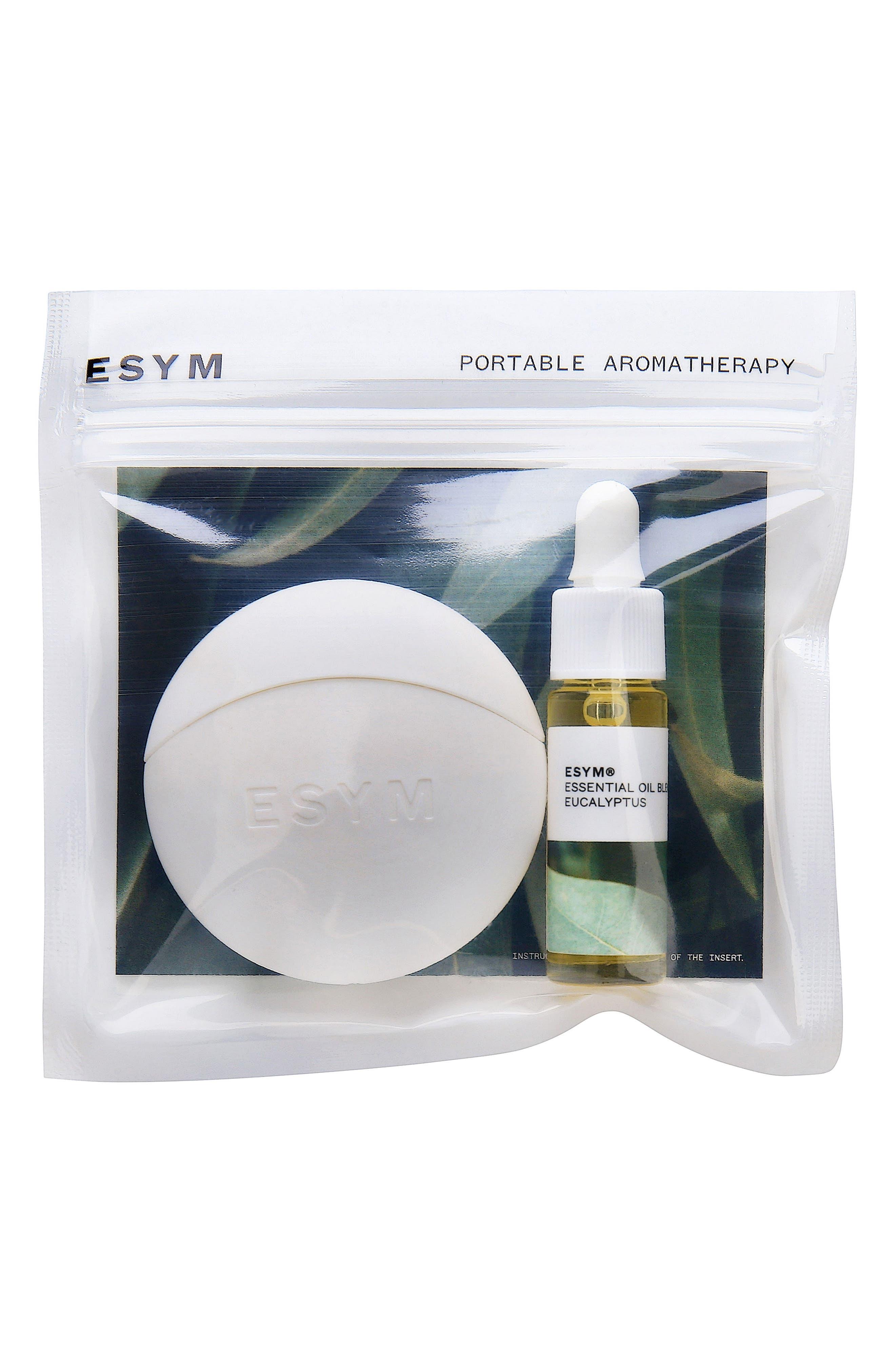 ESYM Eucalyptus Scent Pod Kit