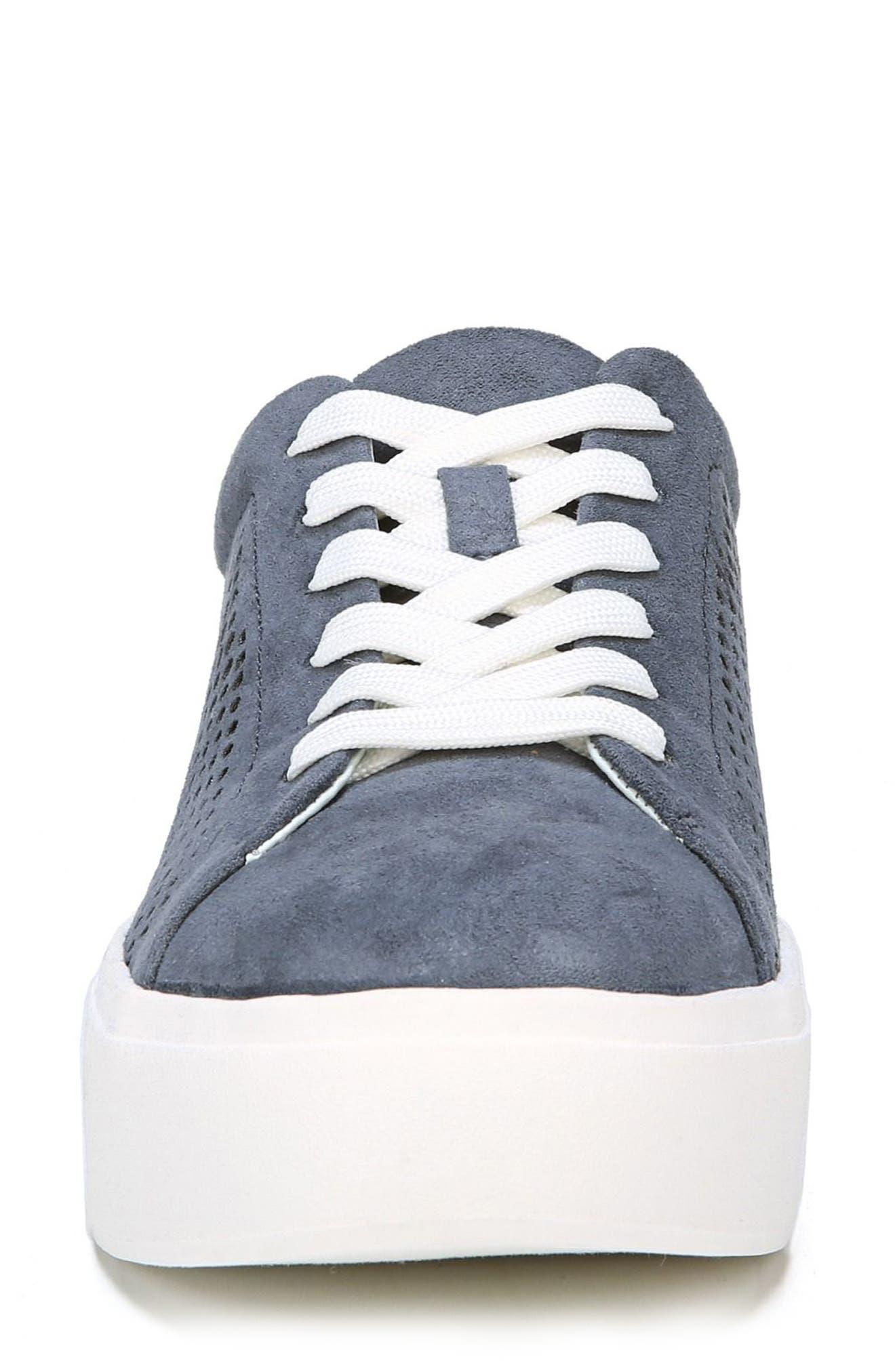 Alternate Image 4  - Dr. Scholl's Kinney Platform Sneaker (Women)