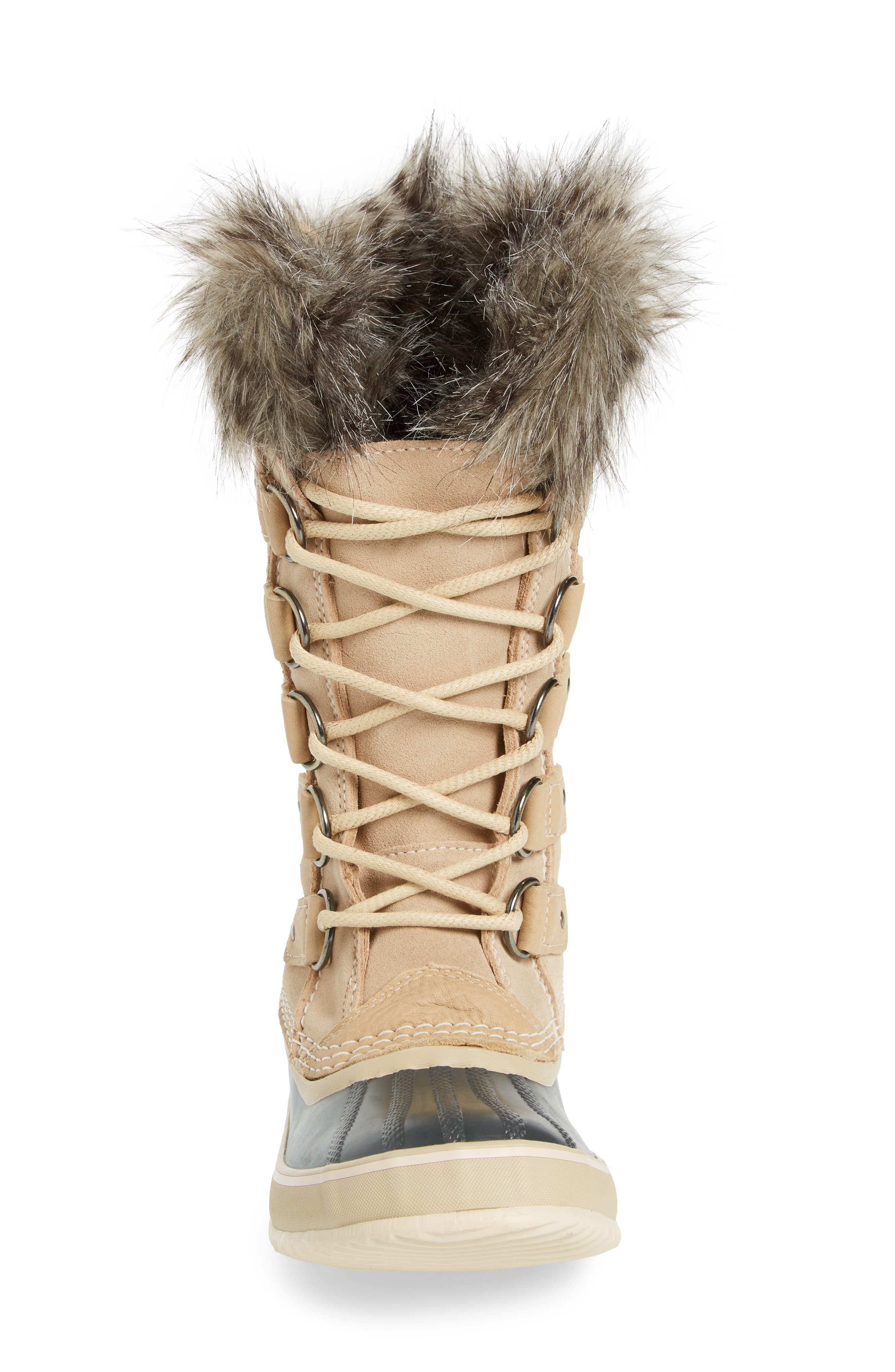 Alternate Image 4  - SOREL 'Joan of Arctic' Waterproof Snow Boot