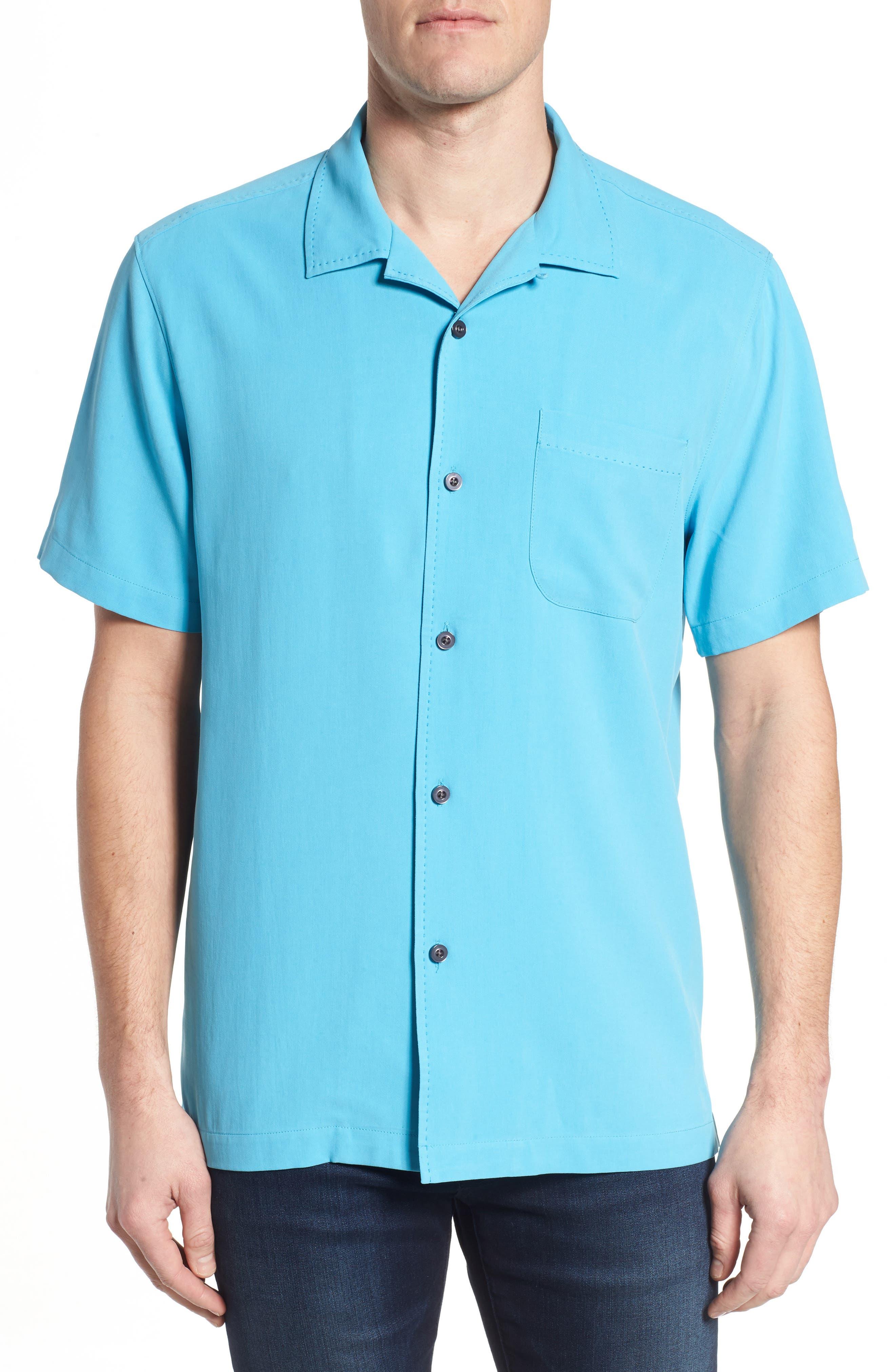 Tommy Bahama Catalina Twill Sport Shirt
