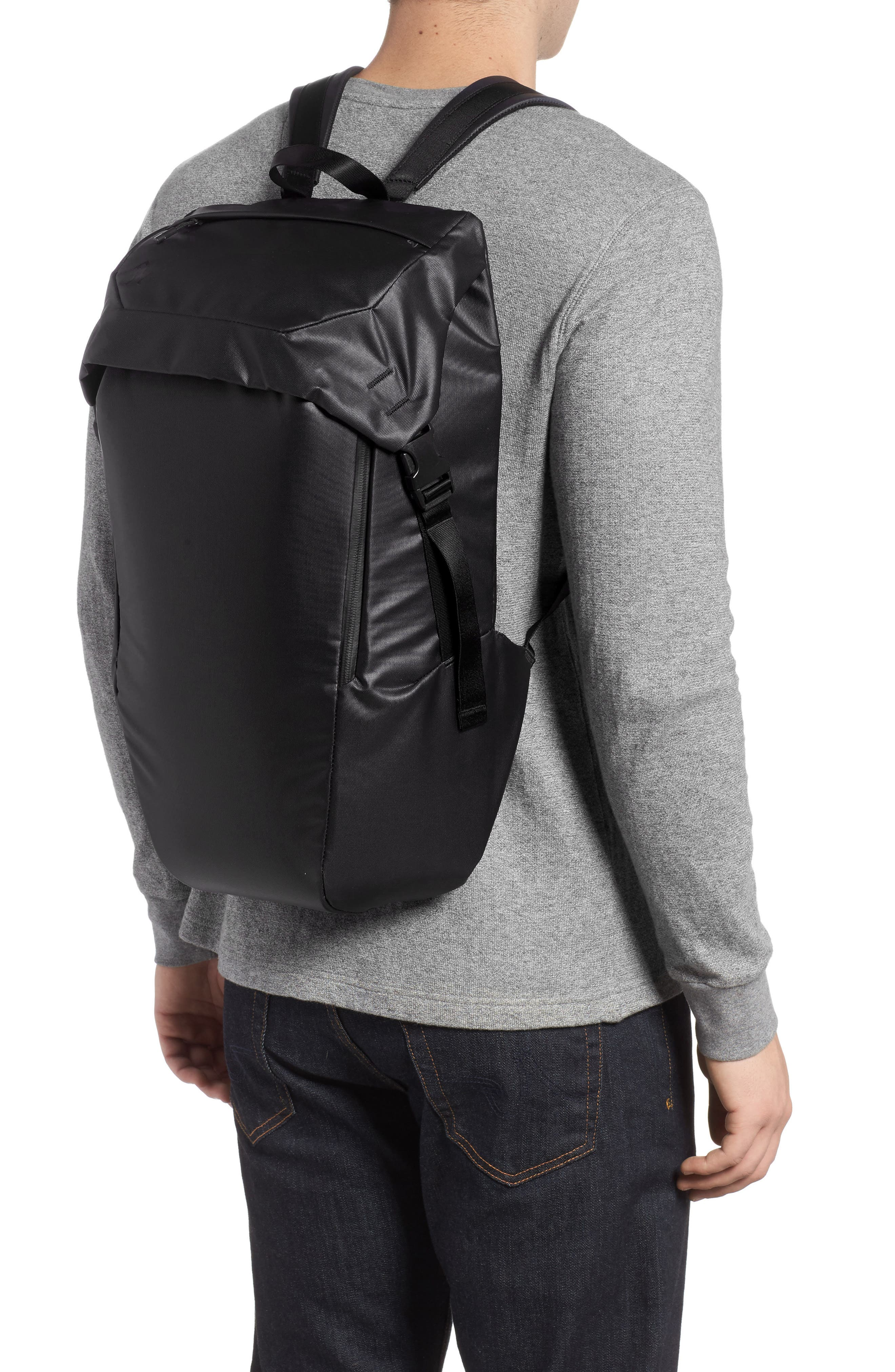 Alternate Image 2  - RYU Quick Pack Backpack (18 Liter)