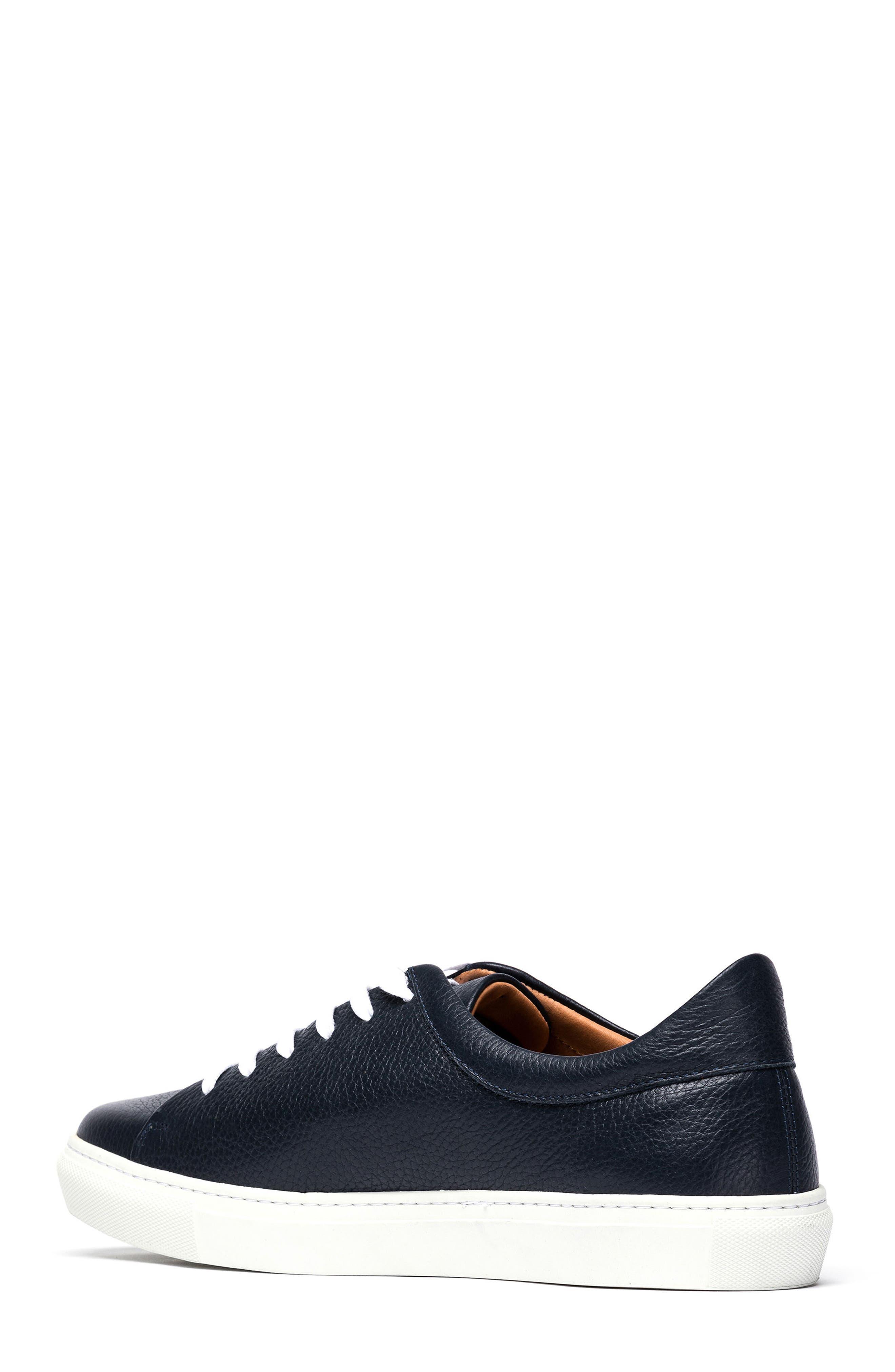 Alternate Image 2  - Rodd & Gunn Windemere Sneaker (Men)