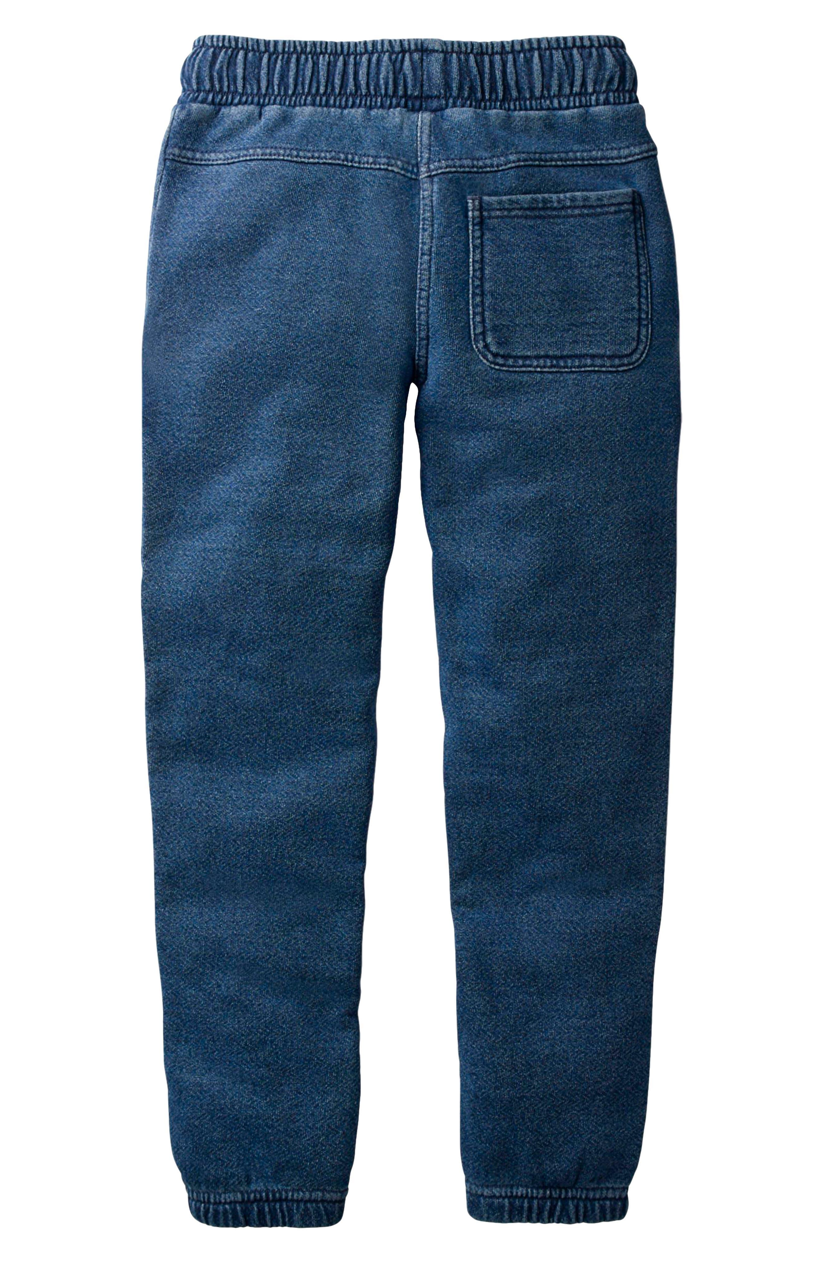 Jogger Pants,                             Alternate thumbnail 2, color,                             Indigo Blue