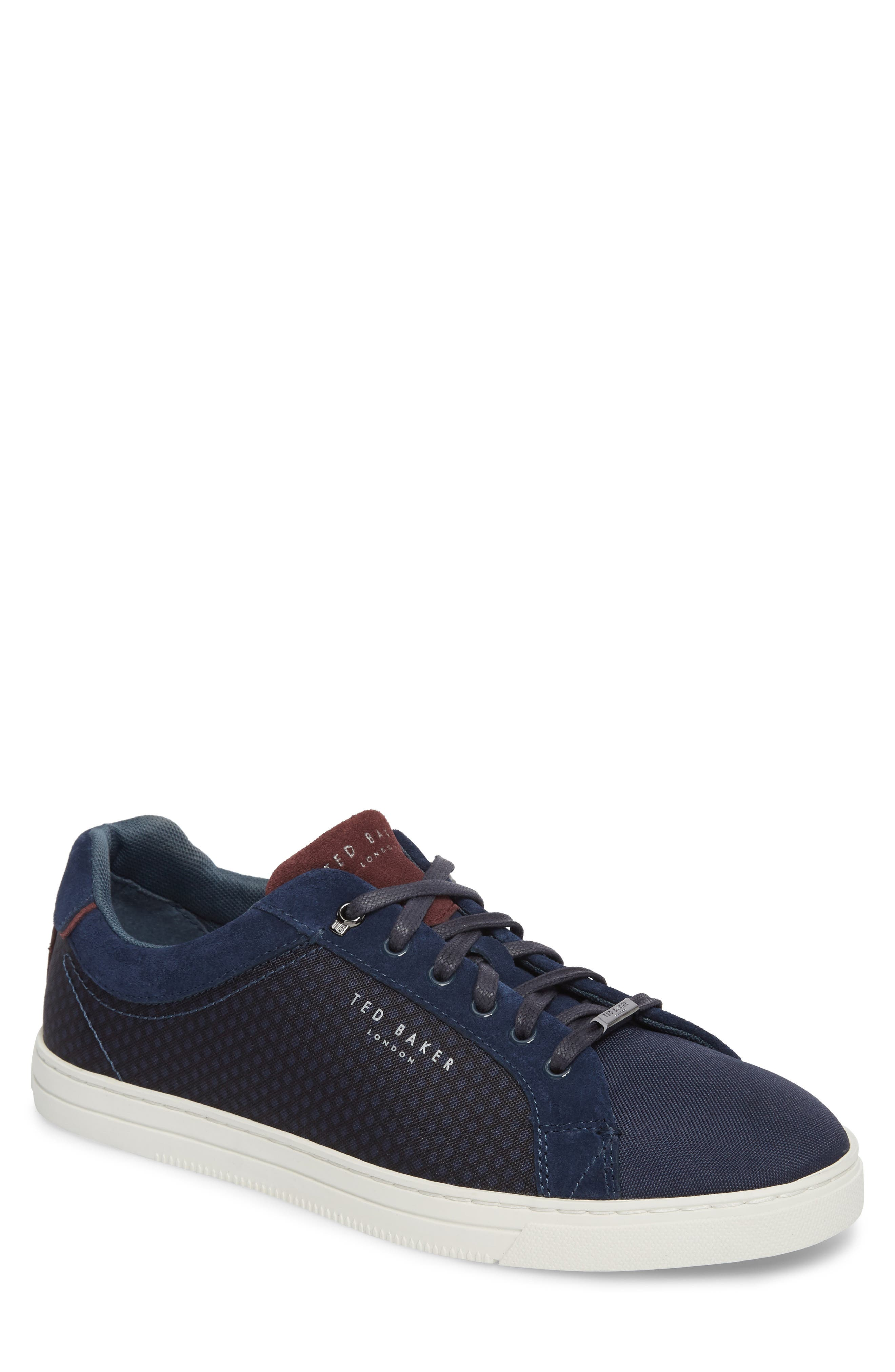 Ted Baker London Sarpio Sneaker (Men)