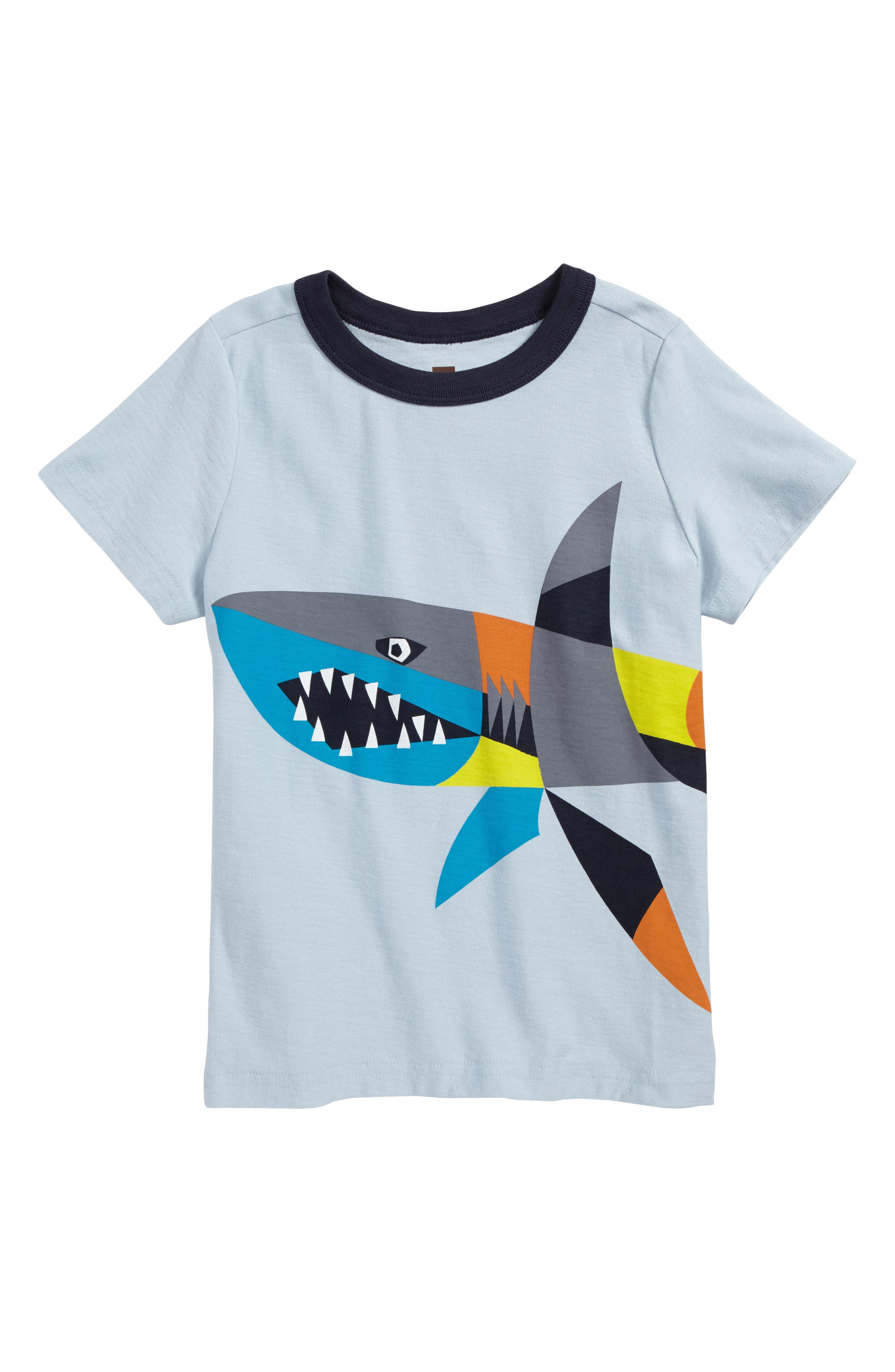 Alternate Image 1 Selected - Tea Collection Chomper T-Shirt (Toddler Boys & Little Boys)