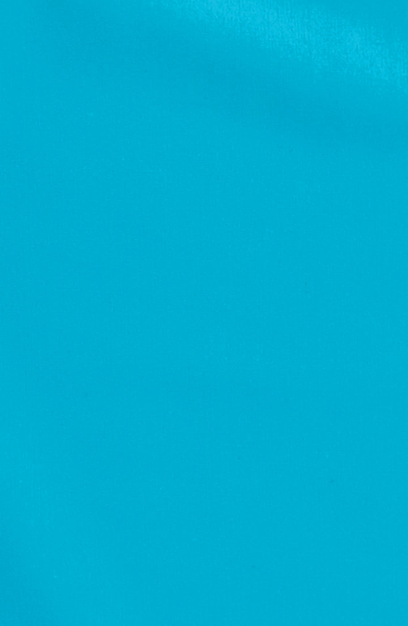 Deep Dive Rashguard,                             Alternate thumbnail 2, color,                             Pacific Blue