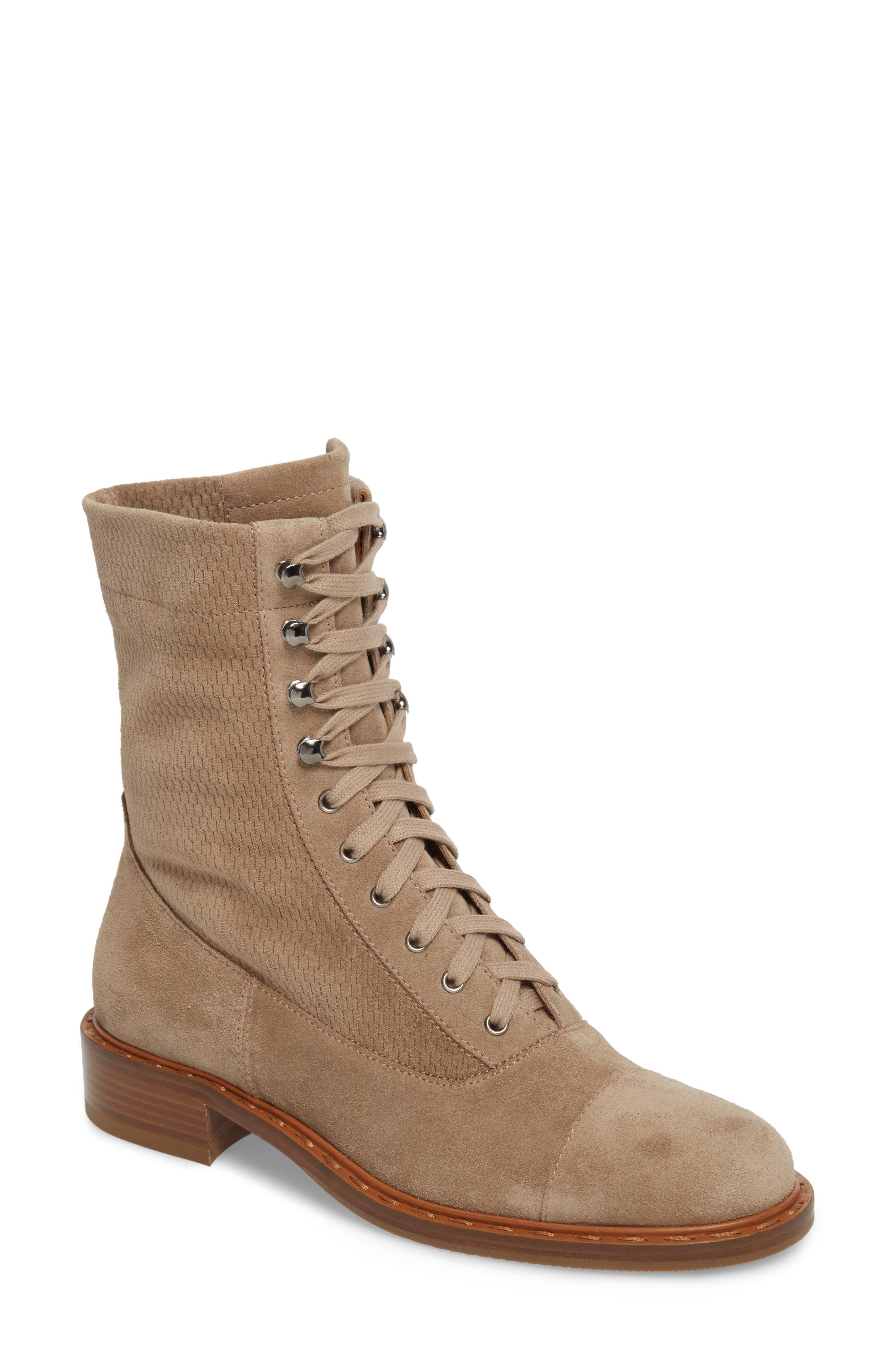 Alternate Image 1 Selected - Aquatalia Brigitta Weatherproof Boot (Women)
