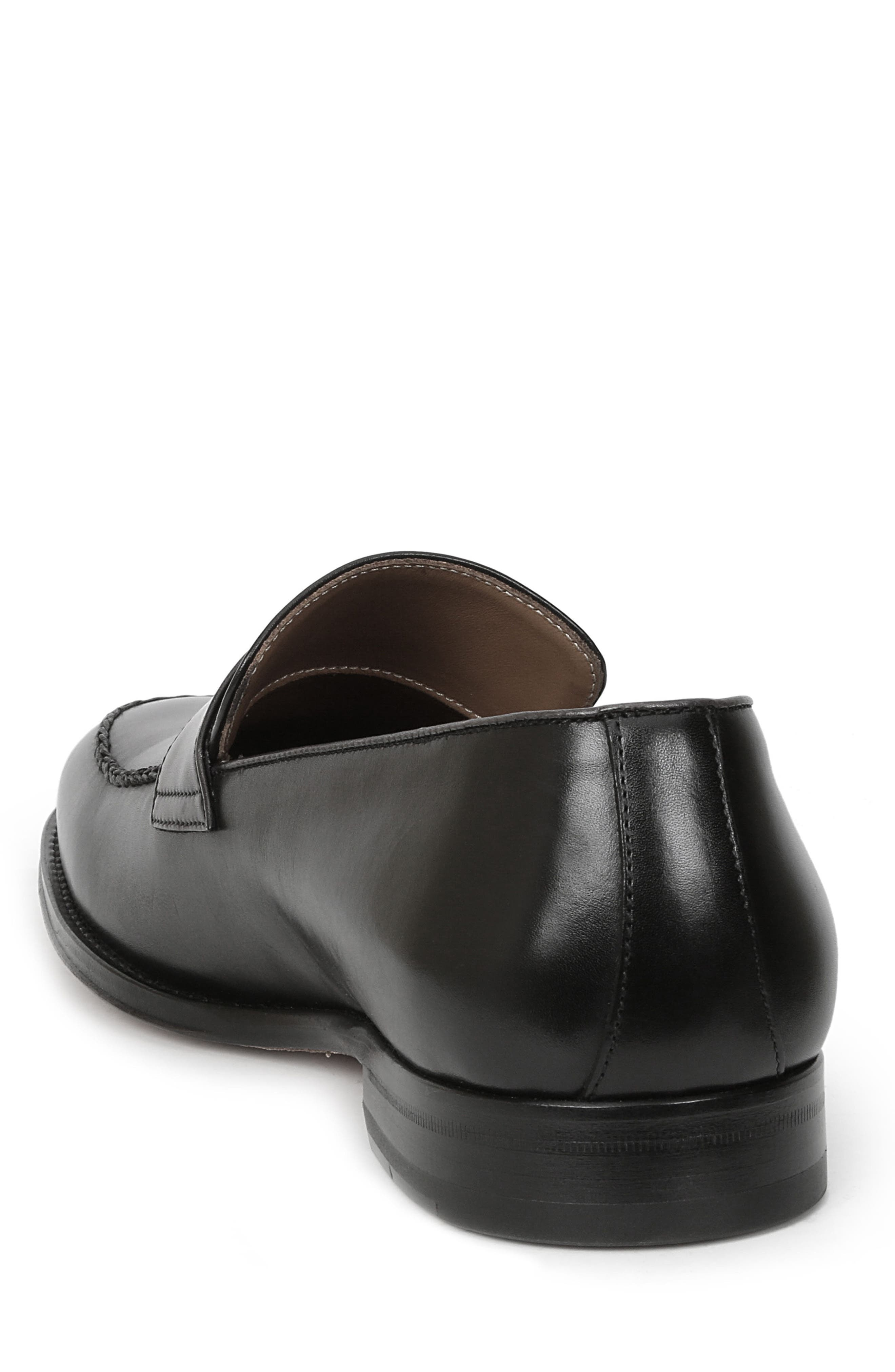 Alternate Image 2  - Bruno Magli Fanetta Penny Loafer (Men)