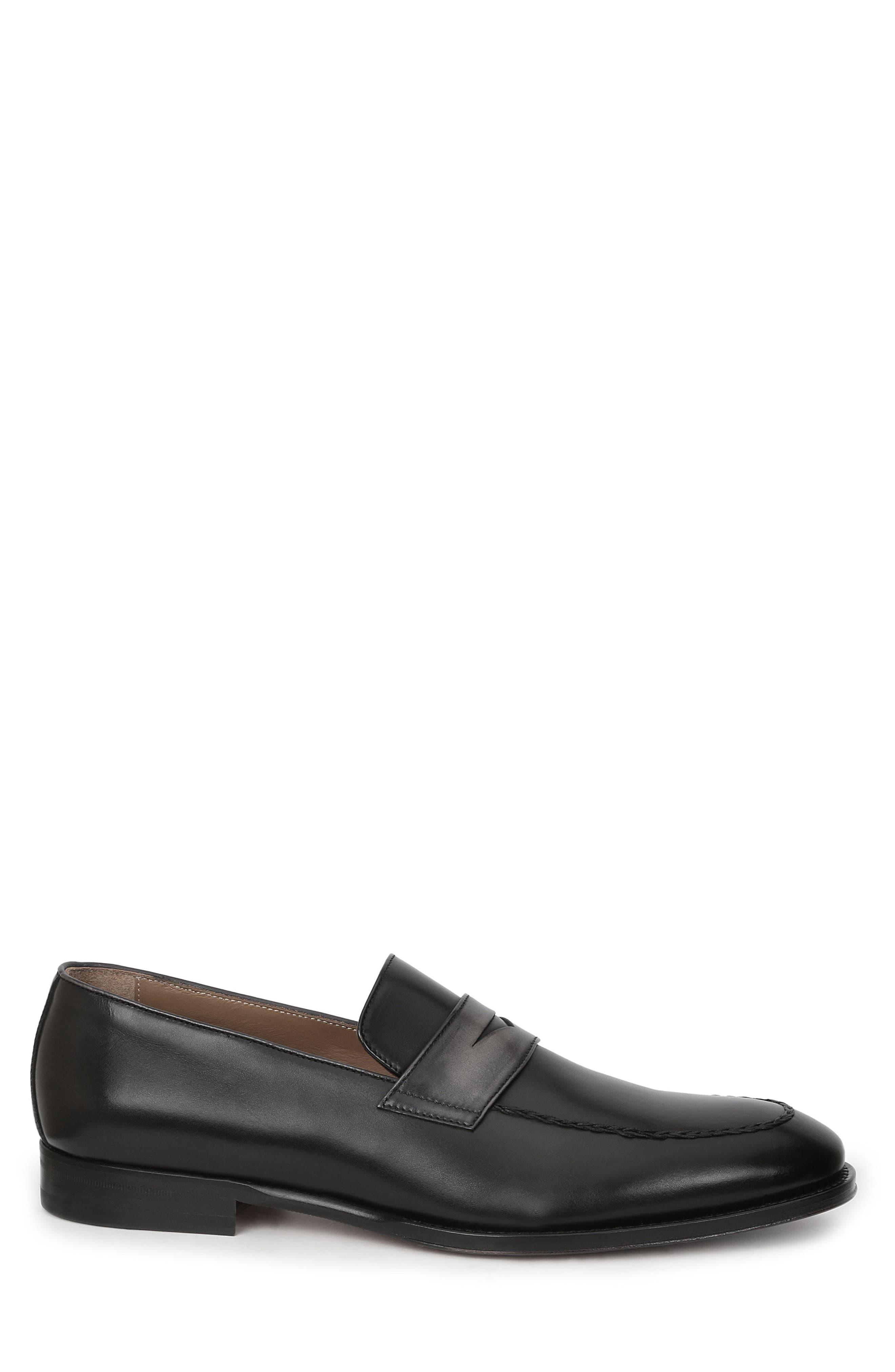 Alternate Image 3  - Bruno Magli Fanetta Penny Loafer (Men)