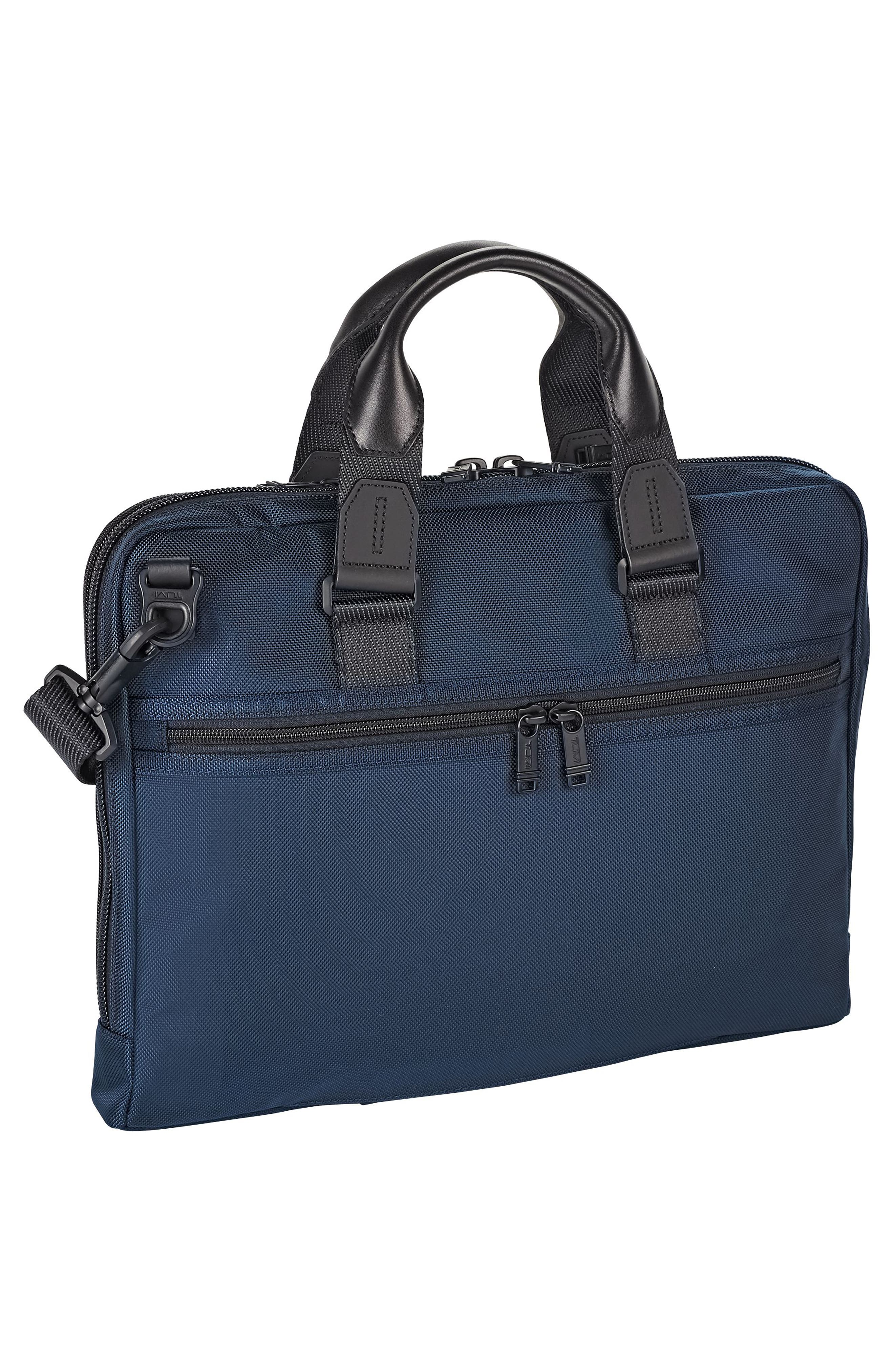 Alternate Image 3  - Tumi Alpha Bravo - Aviano Briefcase