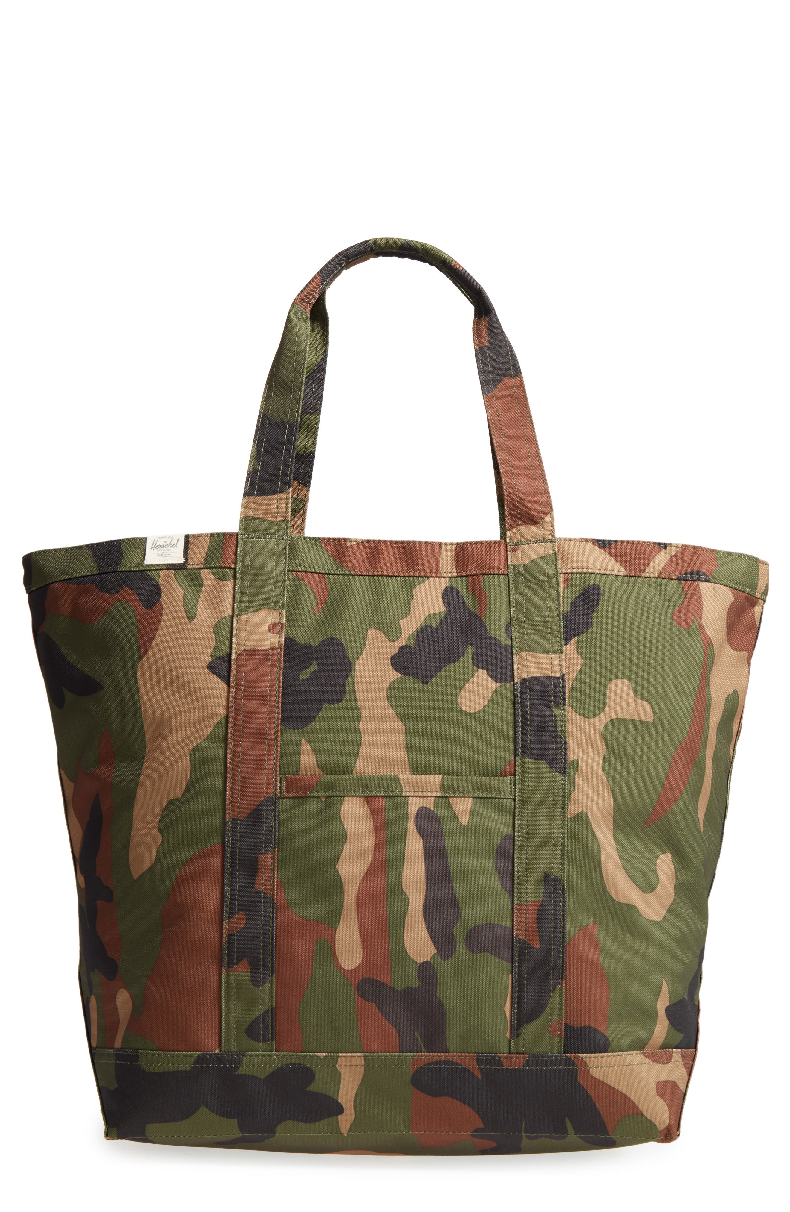 Herschel Supply Co. Bamfield Mid-Volume Tote Bag