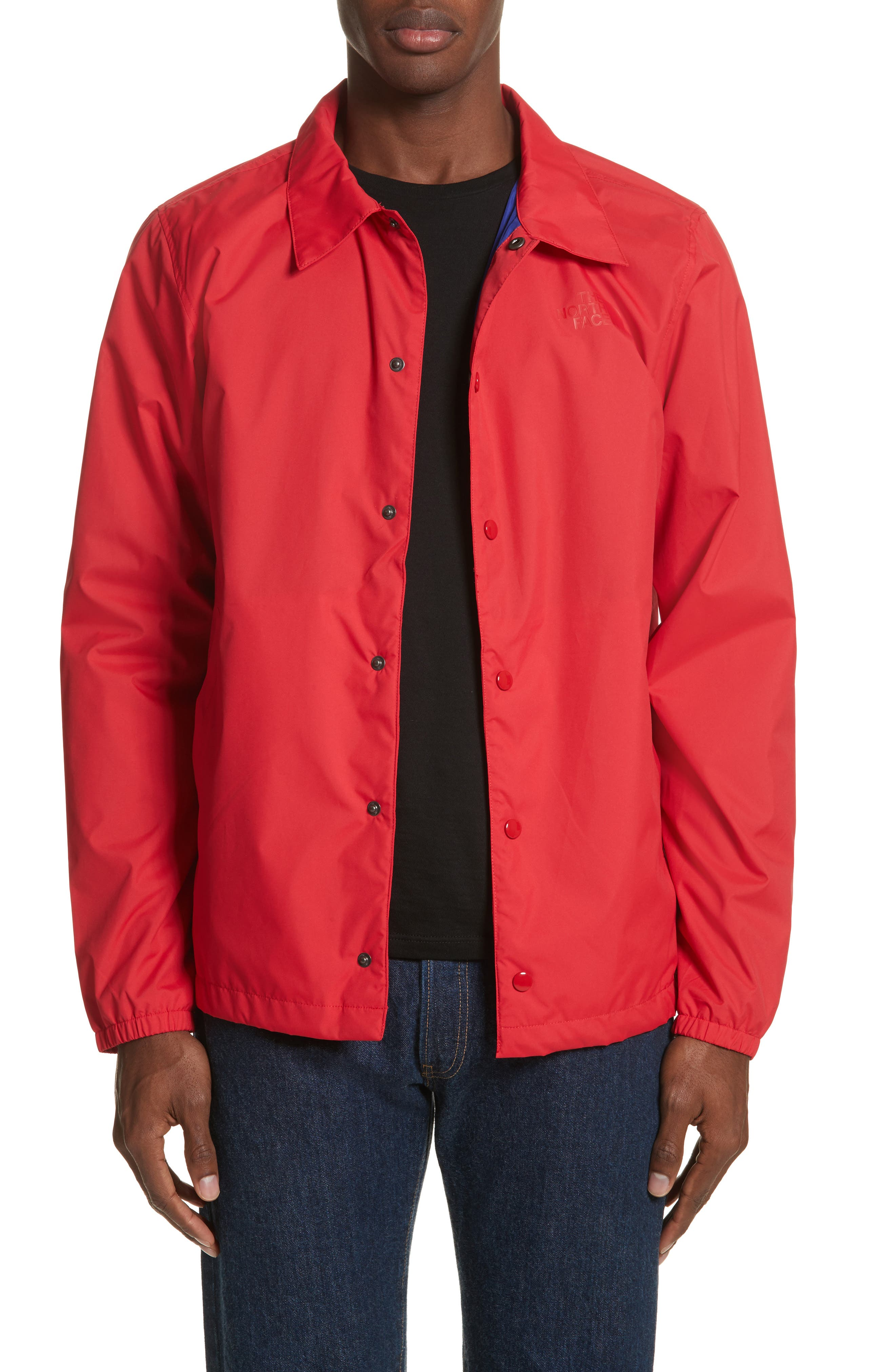 Alternate Image 7  - The North Face Coaches Jacket