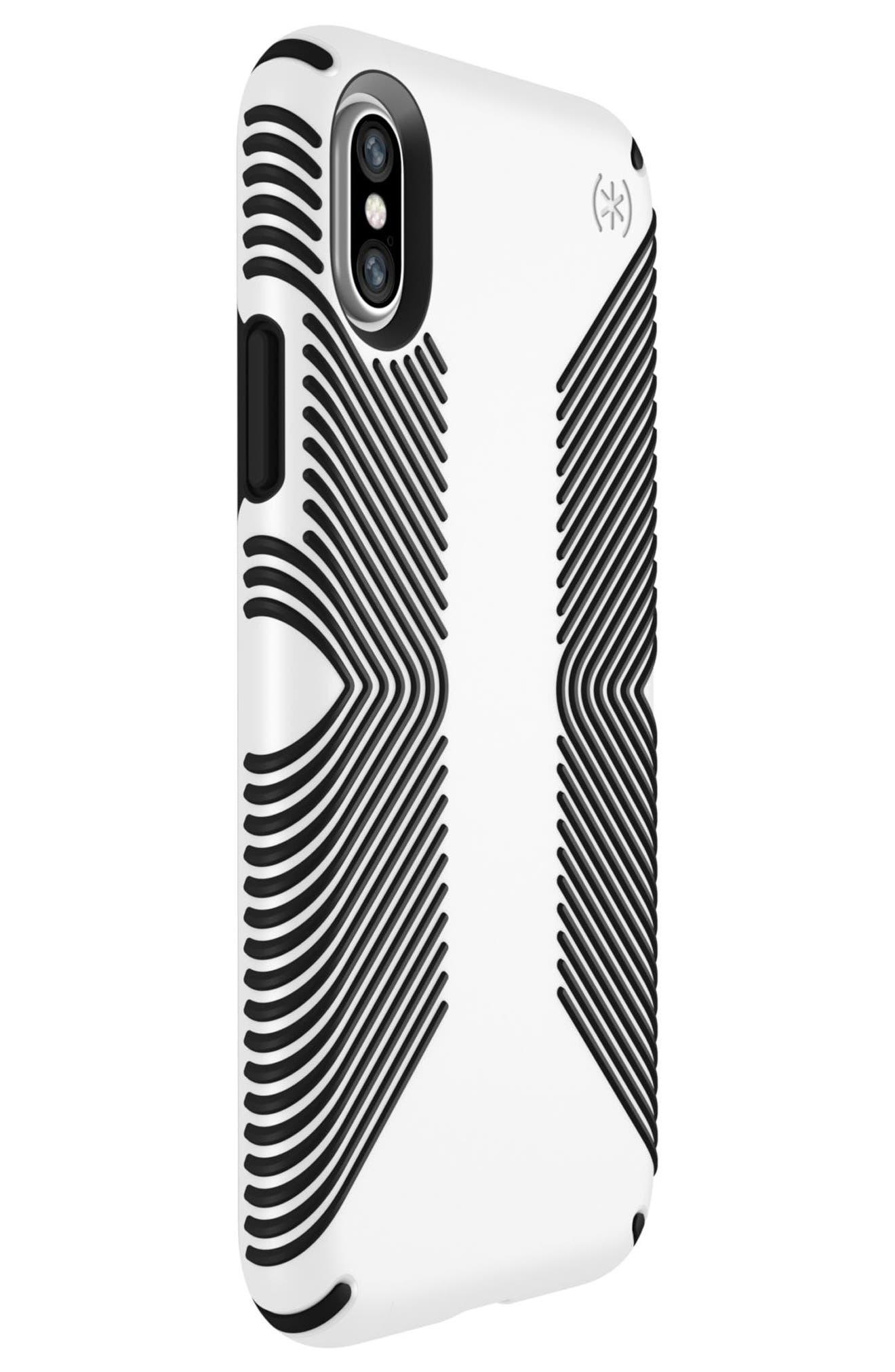 Alternate Image 2  - Speck iPhone X Case