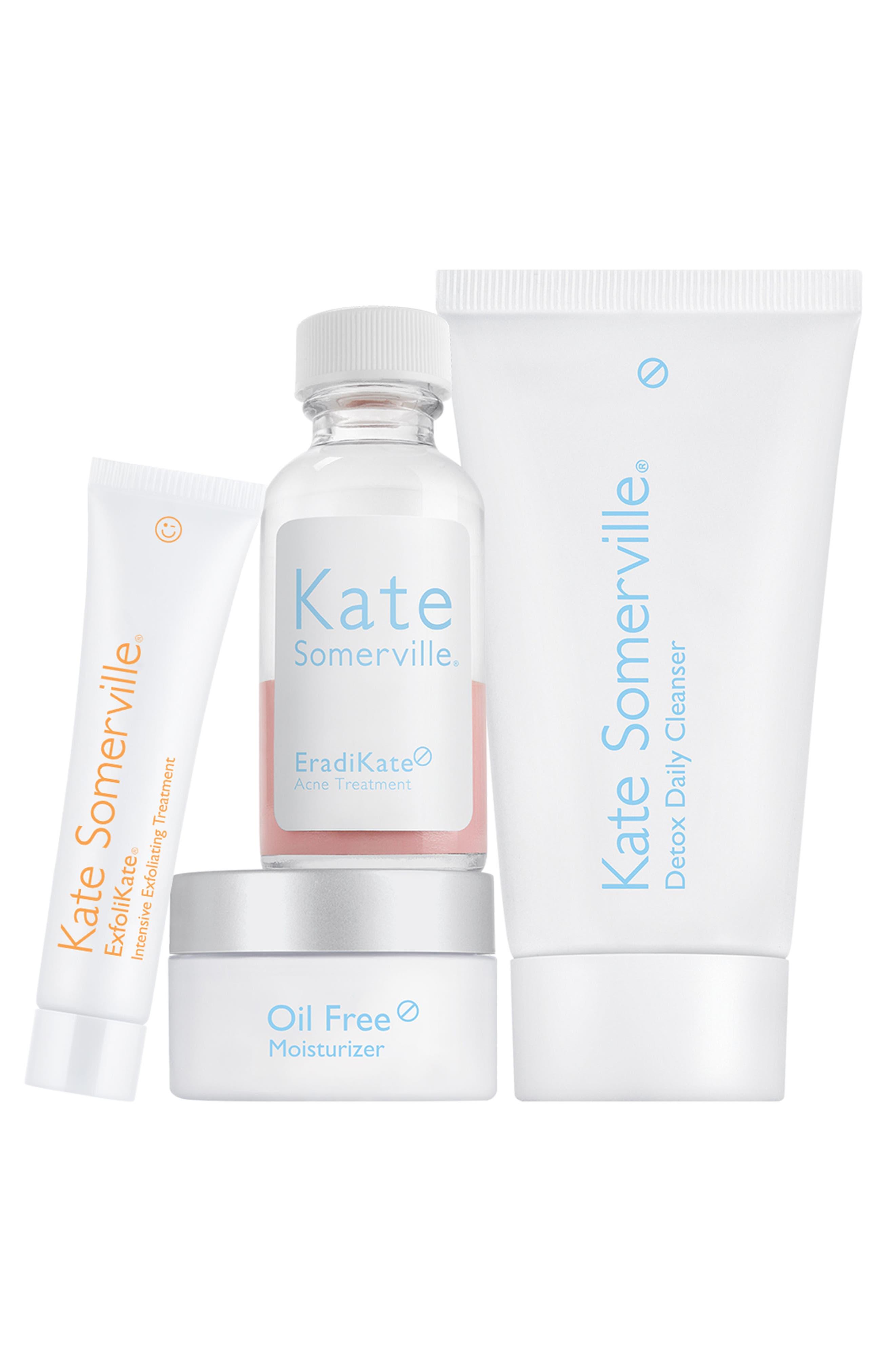 Alternate Image 1 Selected - Kate Somerville® Blemish Banisher Kit ($76 Value)