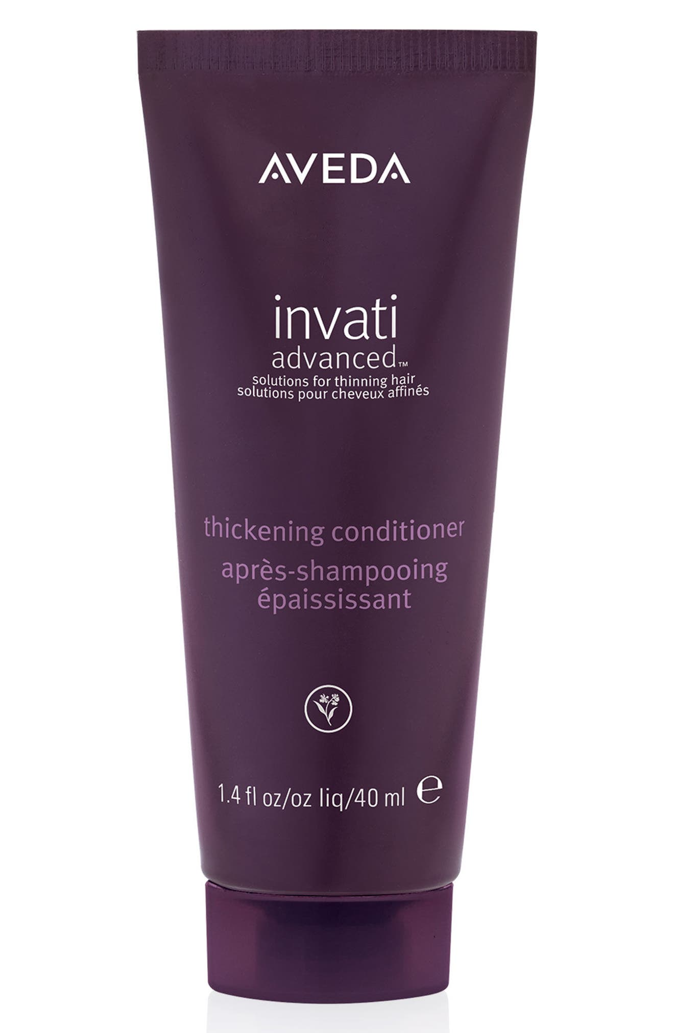 invati<sup>™</sup> Advanced Thickening Conditioner,                             Alternate thumbnail 2, color,                             No Color