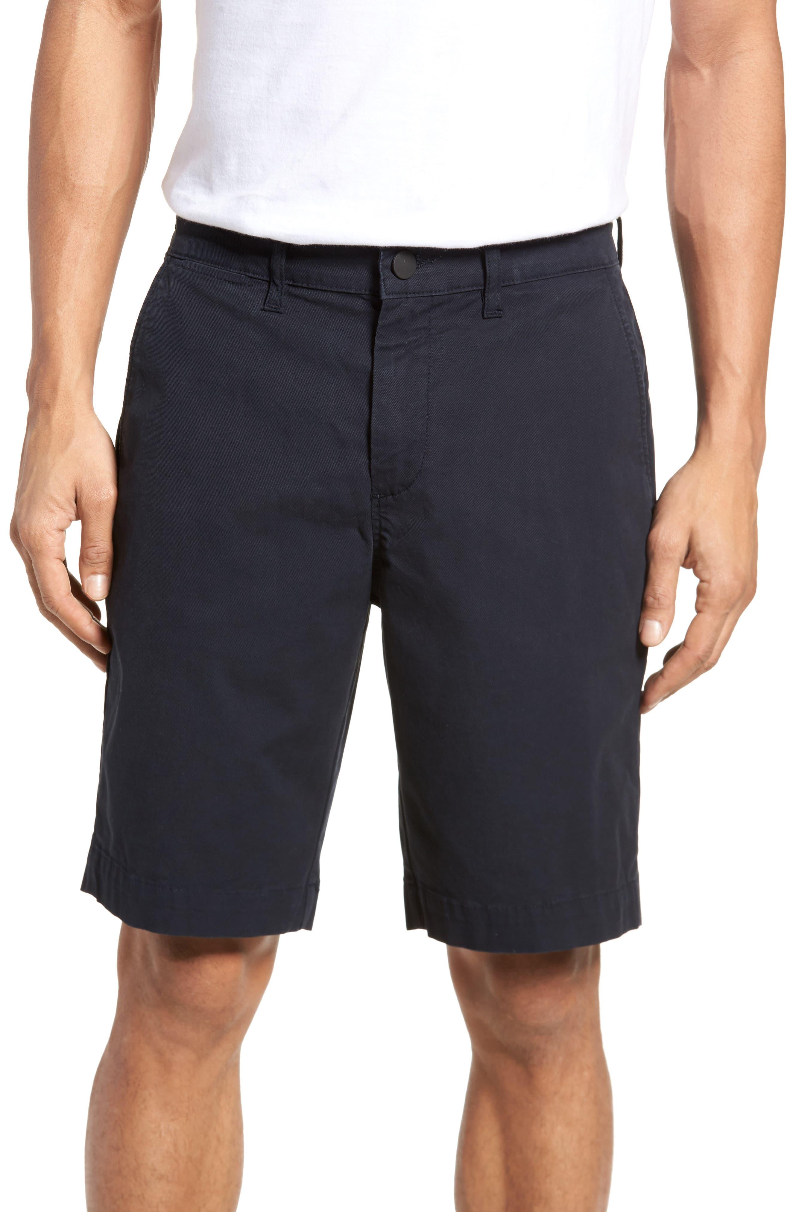 Jake Slim Fit Chino Shorts,                         Main,                         color, Shroud