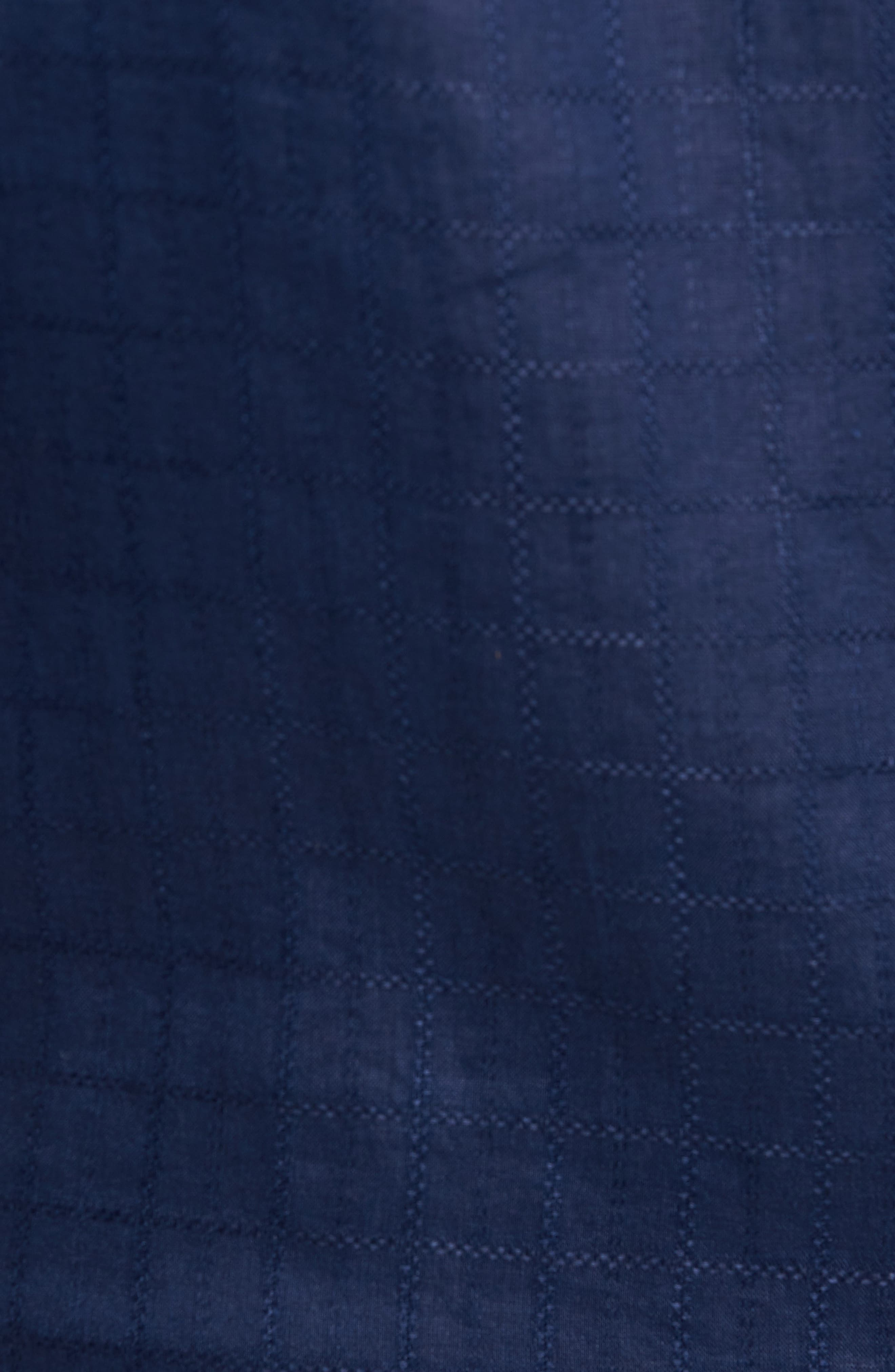 Alternate Image 5  - Tommy Bahama Costa Sera Linen Sport Shirt